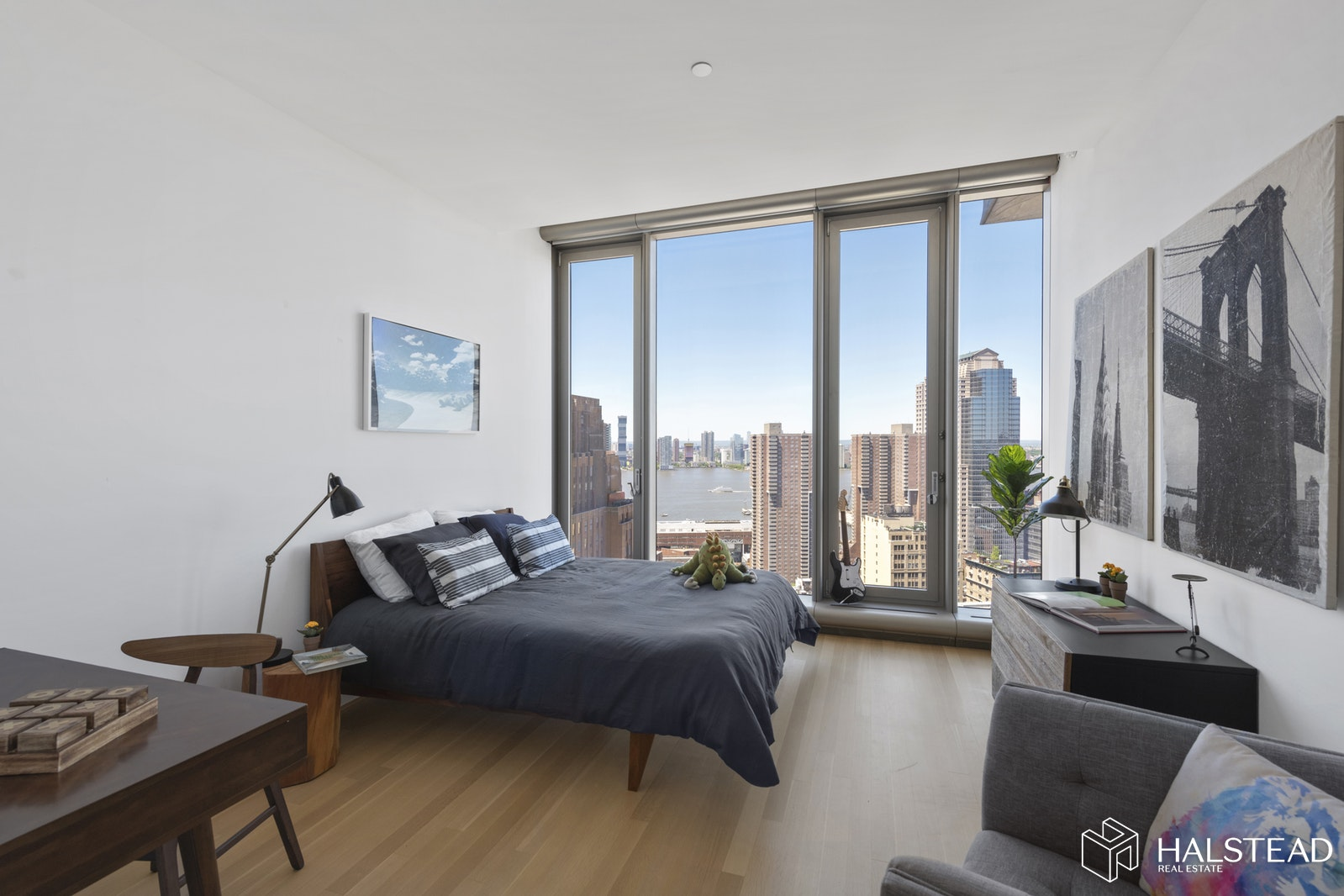 56 Leonard Street, Tribeca, NYC, 10013, $6,850,000, Property For Sale, Halstead Real Estate, Photo 4