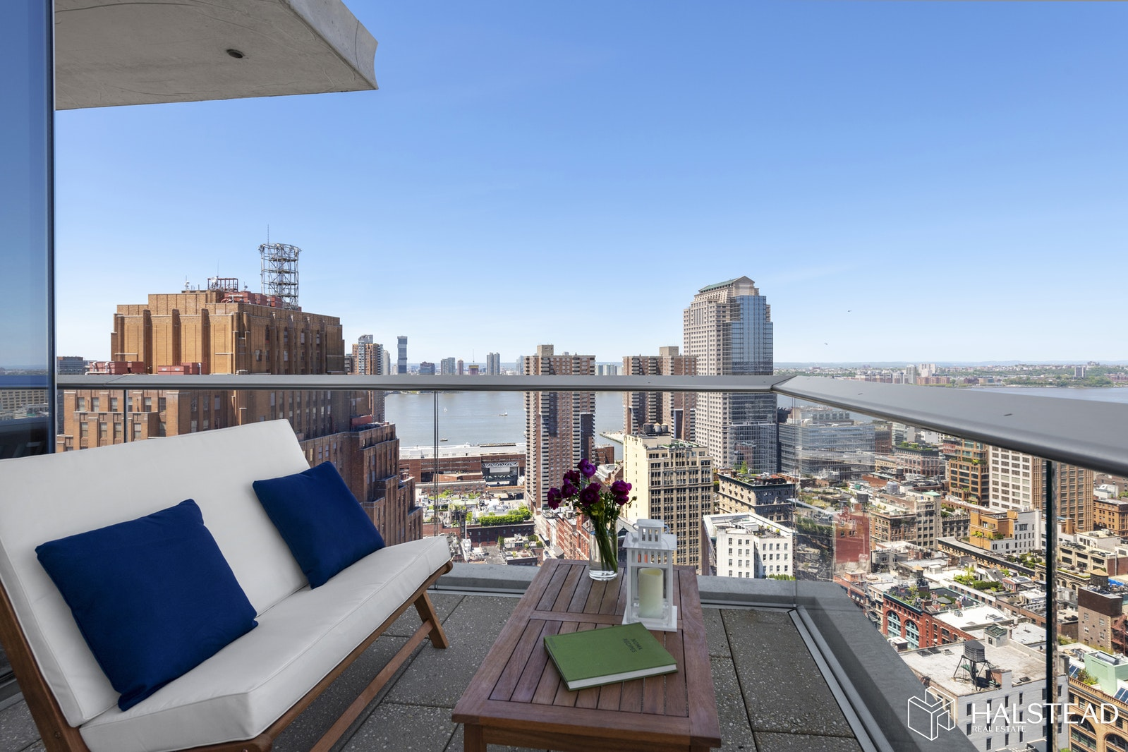 56 Leonard Street, Tribeca, NYC, 10013, $6,850,000, Property For Sale, Halstead Real Estate, Photo 6