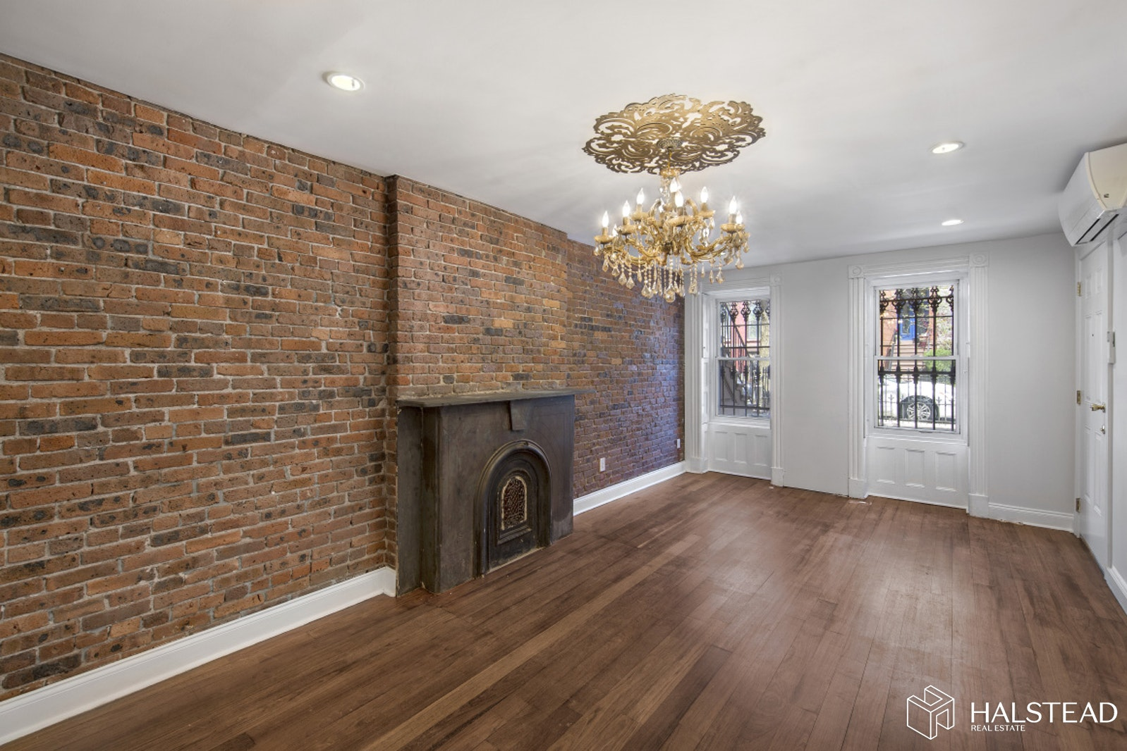 396 10th Street Garden, Park Slope, Brooklyn, NY, 11215, Price Not Disclosed, Rented Property, Halstead Real Estate, Photo 1
