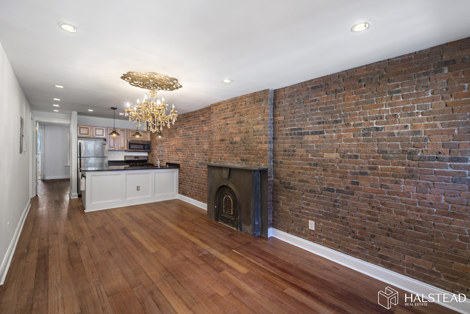 396 10th Street Garden, Park Slope, Brooklyn, NY, 11215, Price Not Disclosed, Rented Property, Halstead Real Estate, Photo 2