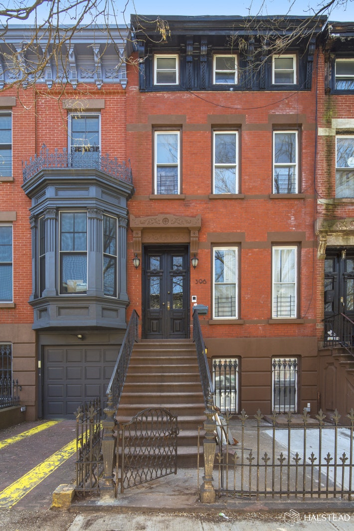 396 10th Street Garden, Park Slope, Brooklyn, NY, 11215, Price Not Disclosed, Rented Property, Halstead Real Estate, Photo 7