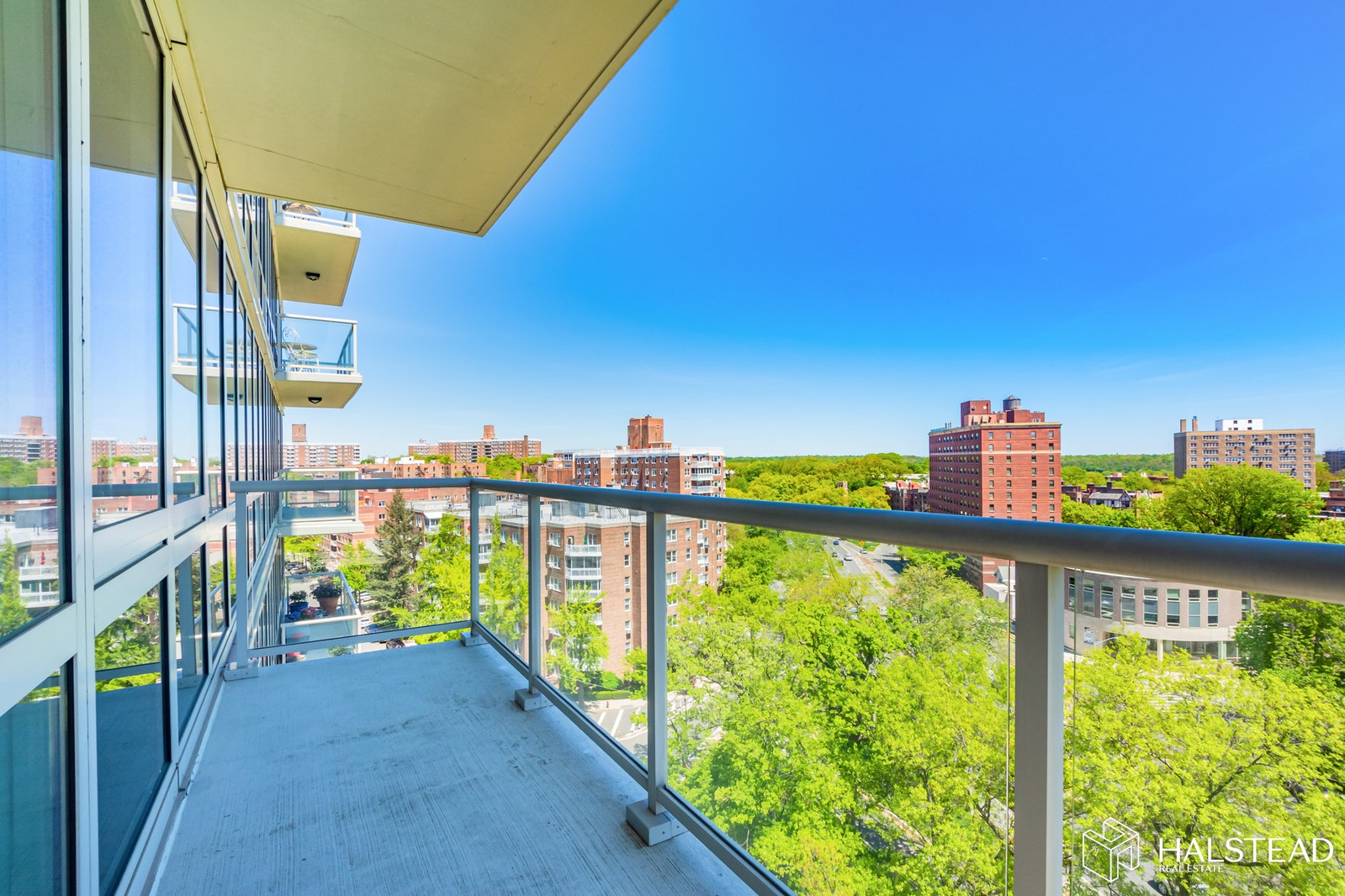 640 West 237th Street 9a, Riverdale, New York, 10463, $1,105,000, Property For Sale, Halstead Real Estate, Photo 1