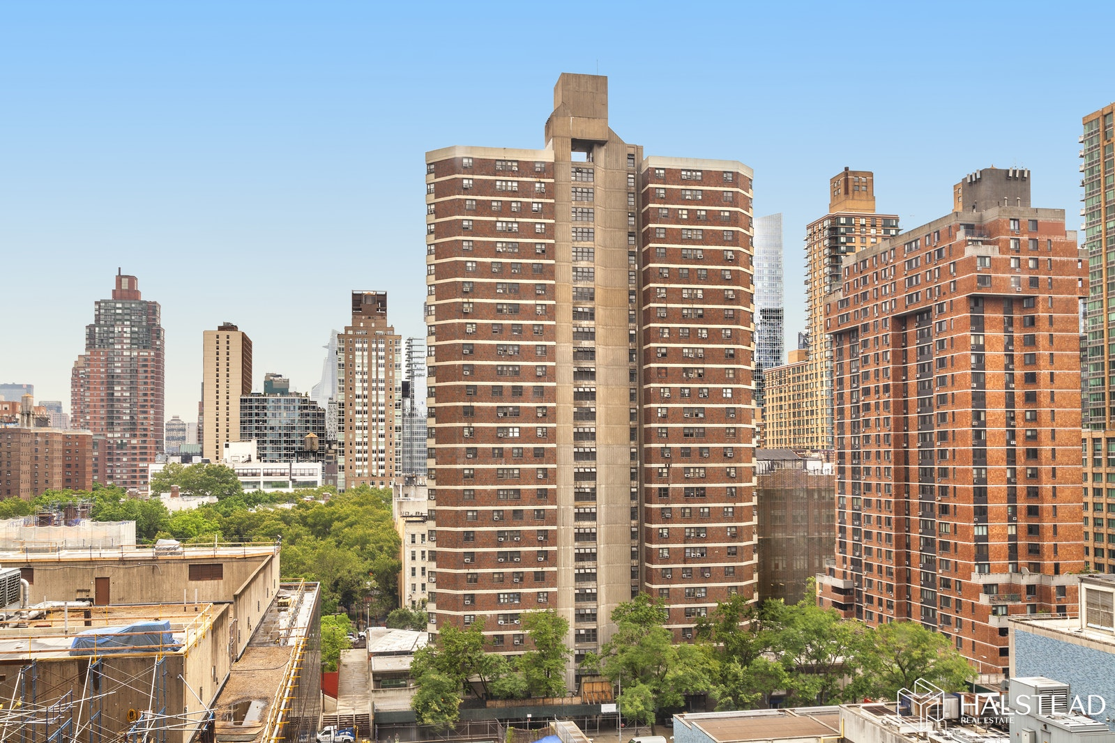 140 West End Avenue 11T/12T, Upper West Side, NYC, $955,000, Web #: 19619146