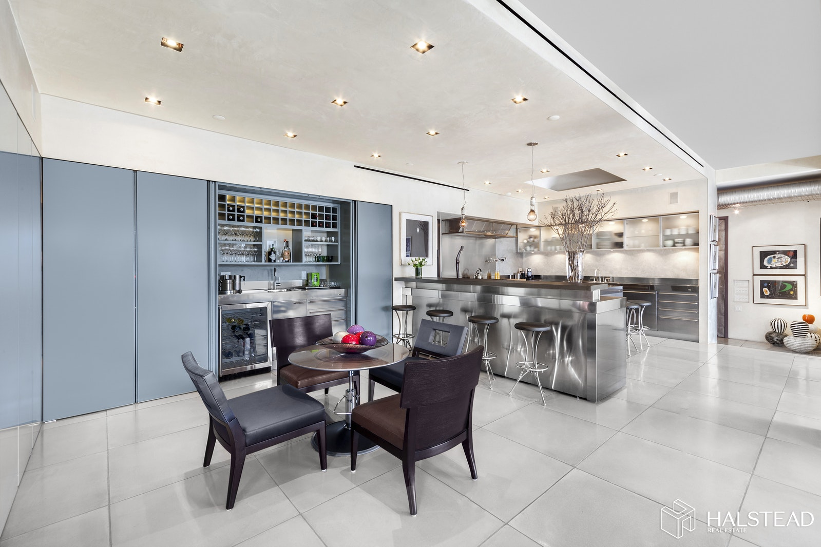 147 West 15th Street, Chelsea, NYC, 10011, $6,995,000, Property For Sale, Halstead Real Estate, Photo 10