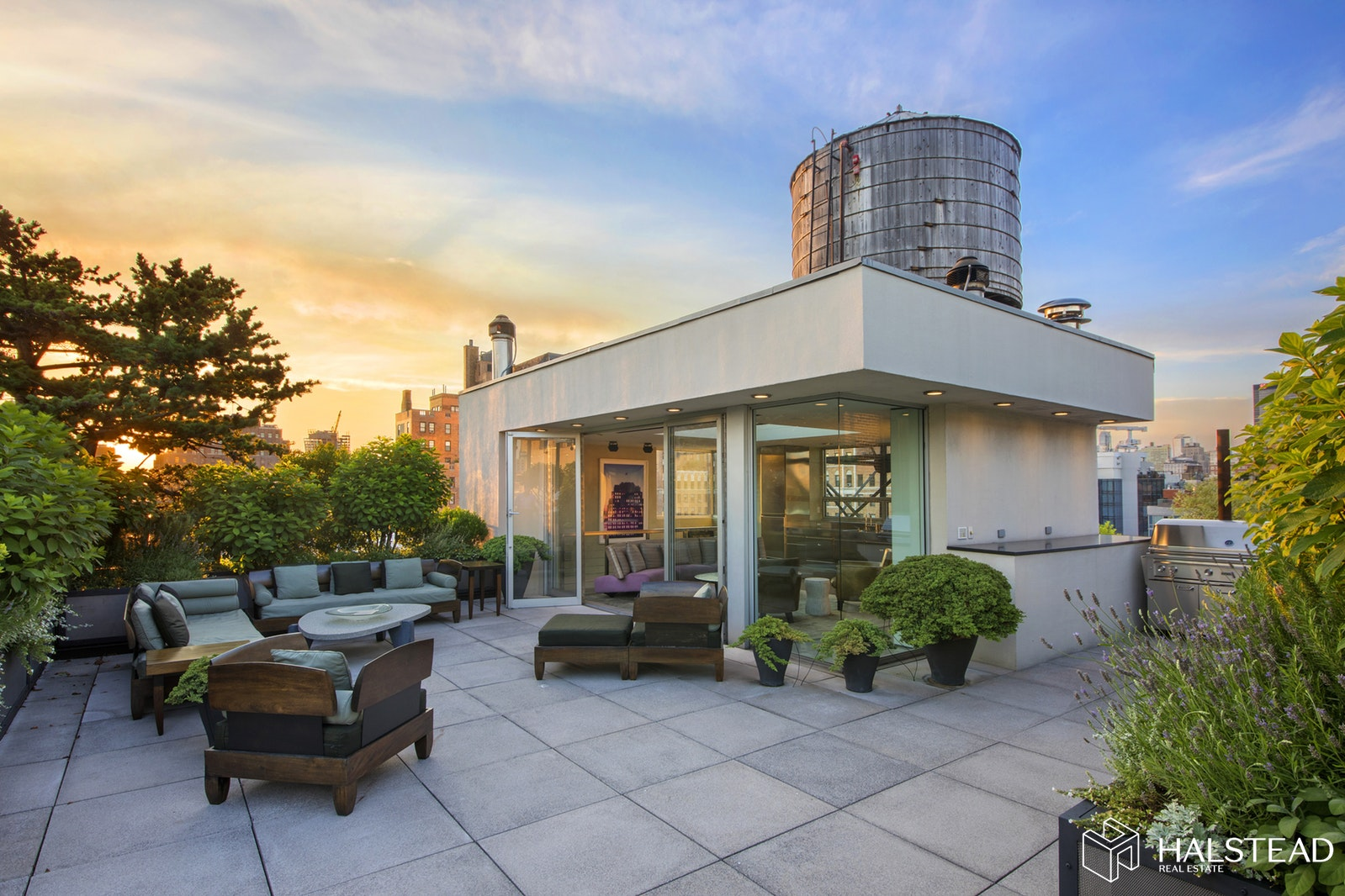 147 West 15th Street, Chelsea, NYC, 10011, $6,995,000, Property For Sale, Halstead Real Estate, Photo 14