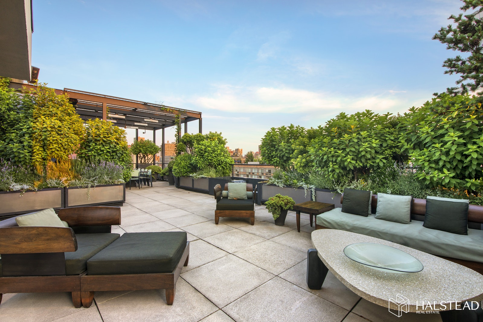 147 West 15th Street, Chelsea, NYC, 10011, $6,995,000, Property For Sale, Halstead Real Estate, Photo 2