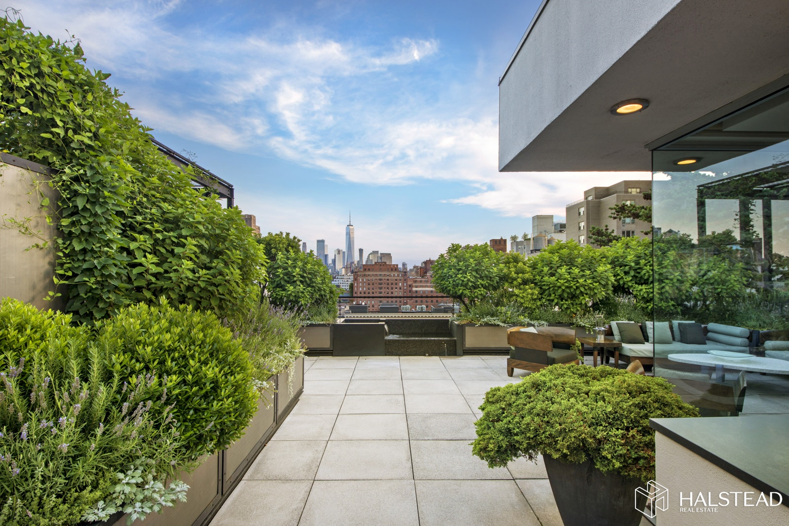 147 West 15th Street, Chelsea, NYC, 10011, $6,995,000, Property For Sale, Halstead Real Estate, Photo 3
