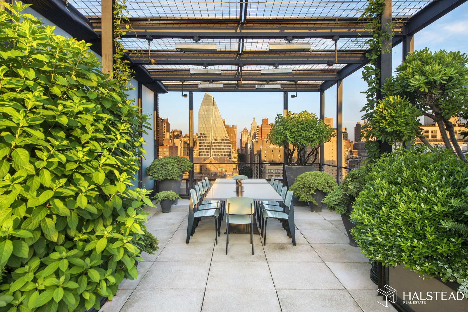 147 West 15th Street, Chelsea, NYC, 10011, $6,995,000, Property For Sale, Halstead Real Estate, Photo 5
