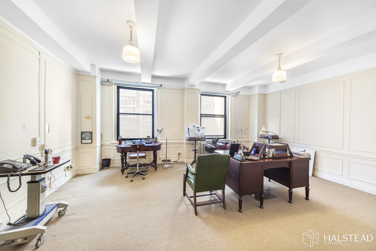 121 East 60th Street 8c, Upper East Side, NYC, 10022, $1,375,000, Property For Sale, Halstead Real Estate, Photo 1