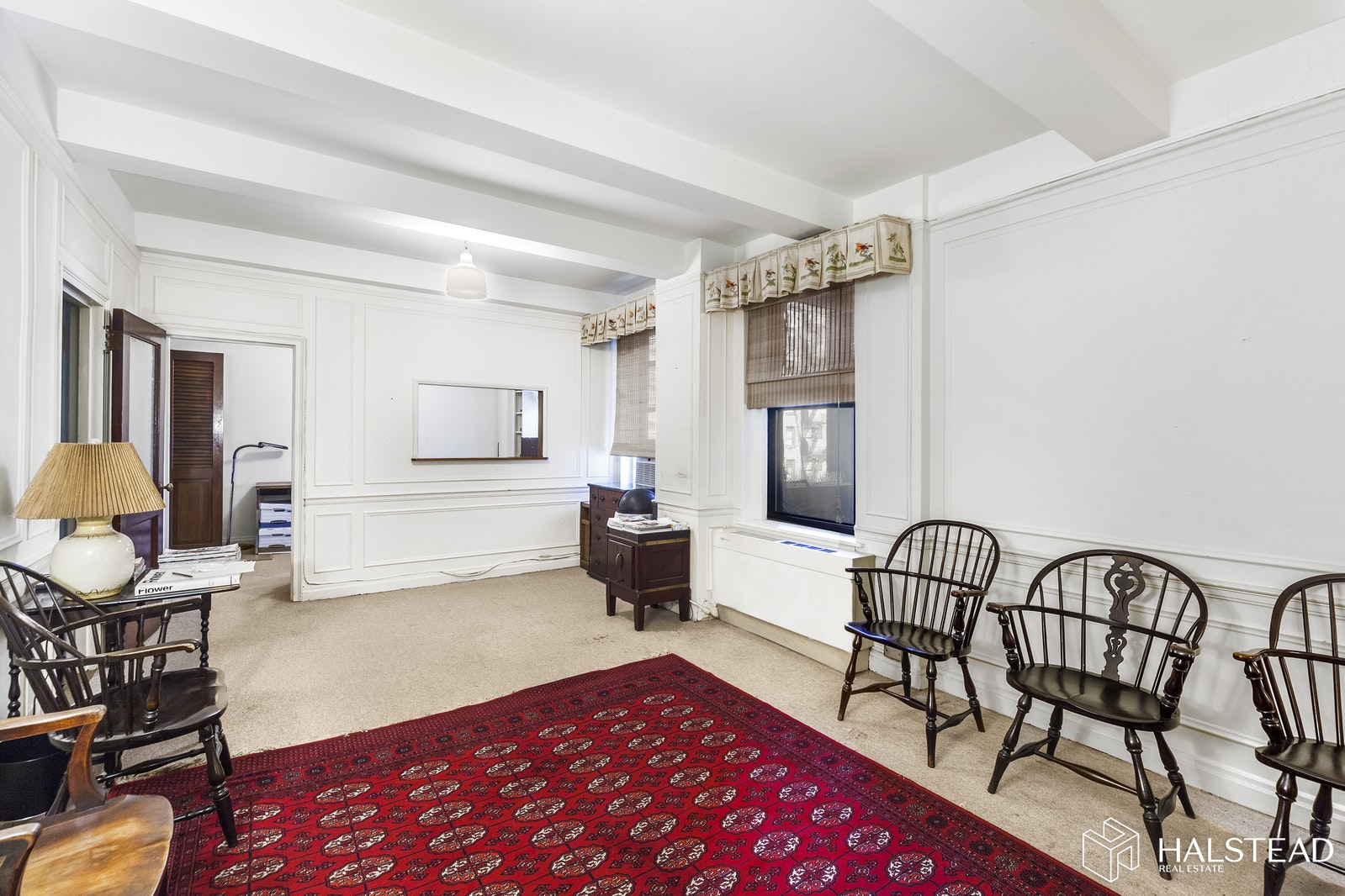 121 East 60th Street 8c, Upper East Side, NYC, 10022, $1,375,000, Property For Sale, Halstead Real Estate, Photo 4