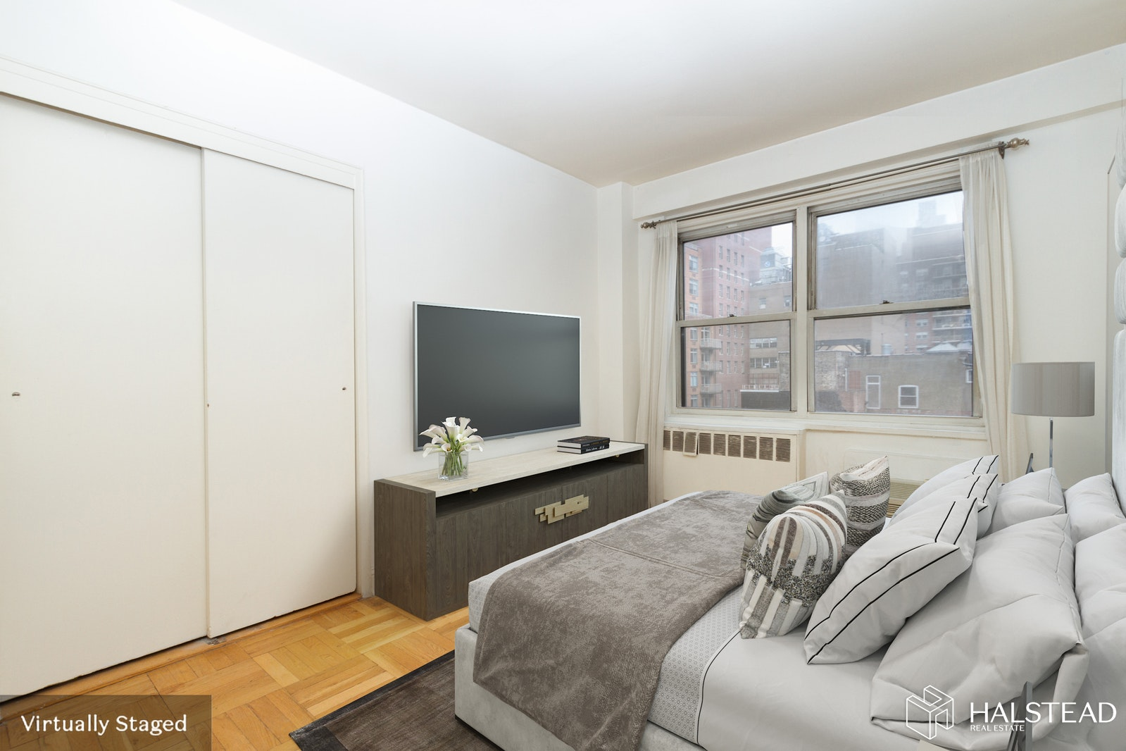166 East 35th Street 14b, Midtown East, NYC, 10016, $599,000, Property For Sale, Halstead Real Estate, Photo 7