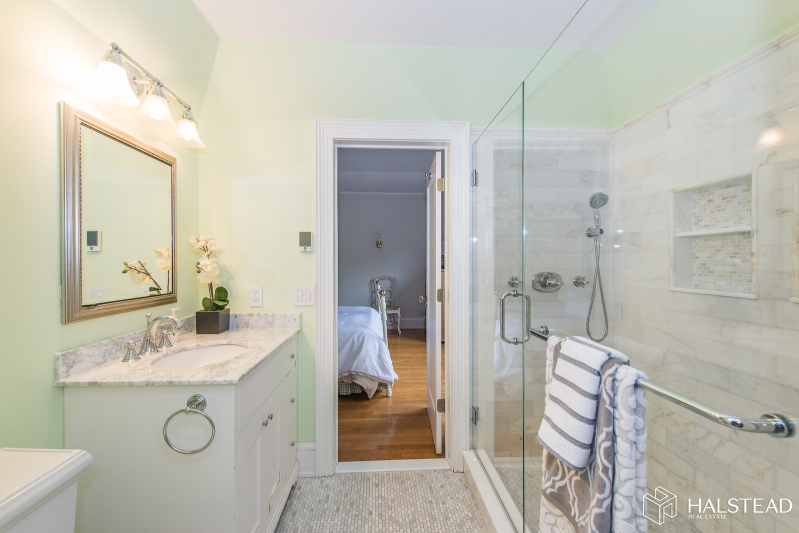 209 South Mountain Avenue, Montclair, New Jersey, 07042, $2,199,000, Property For Sale, Halstead Real Estate, Photo 19