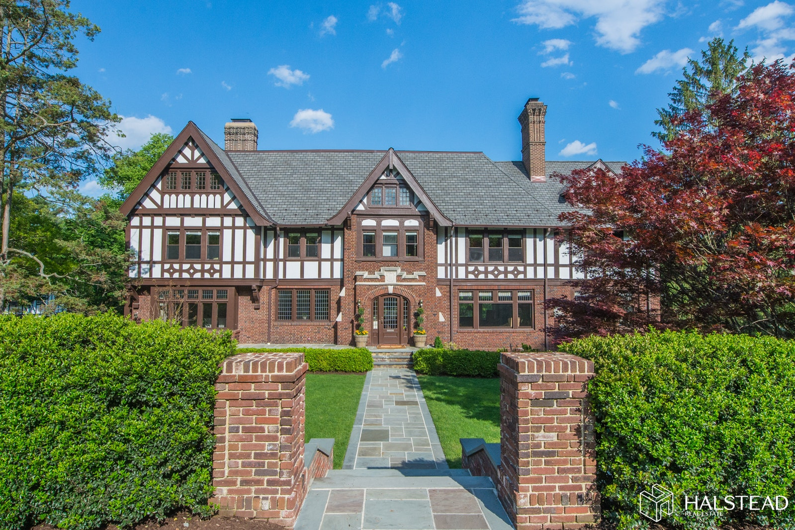 209 South Mountain Avenue, Montclair, New Jersey, 07042, $2,199,000, Property For Sale, Halstead Real Estate, Photo 1