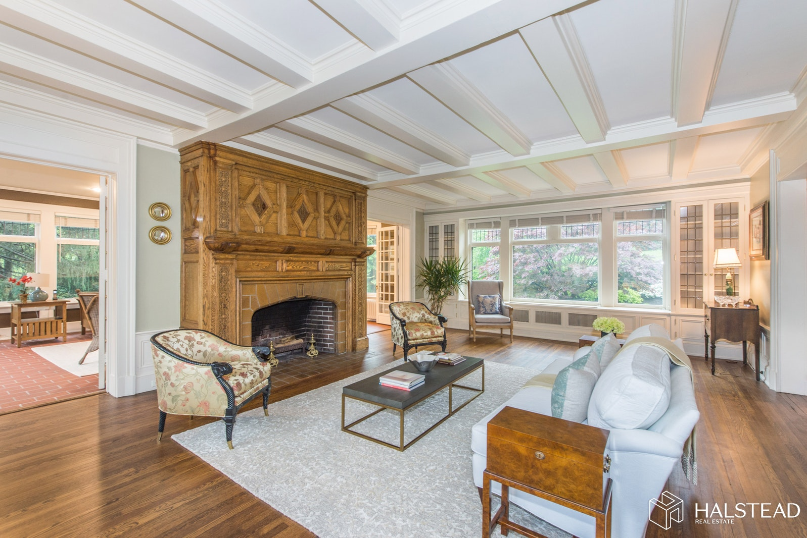 209 South Mountain Avenue, Montclair, New Jersey, 07042, $2,199,000, Property For Sale, Halstead Real Estate, Photo 3