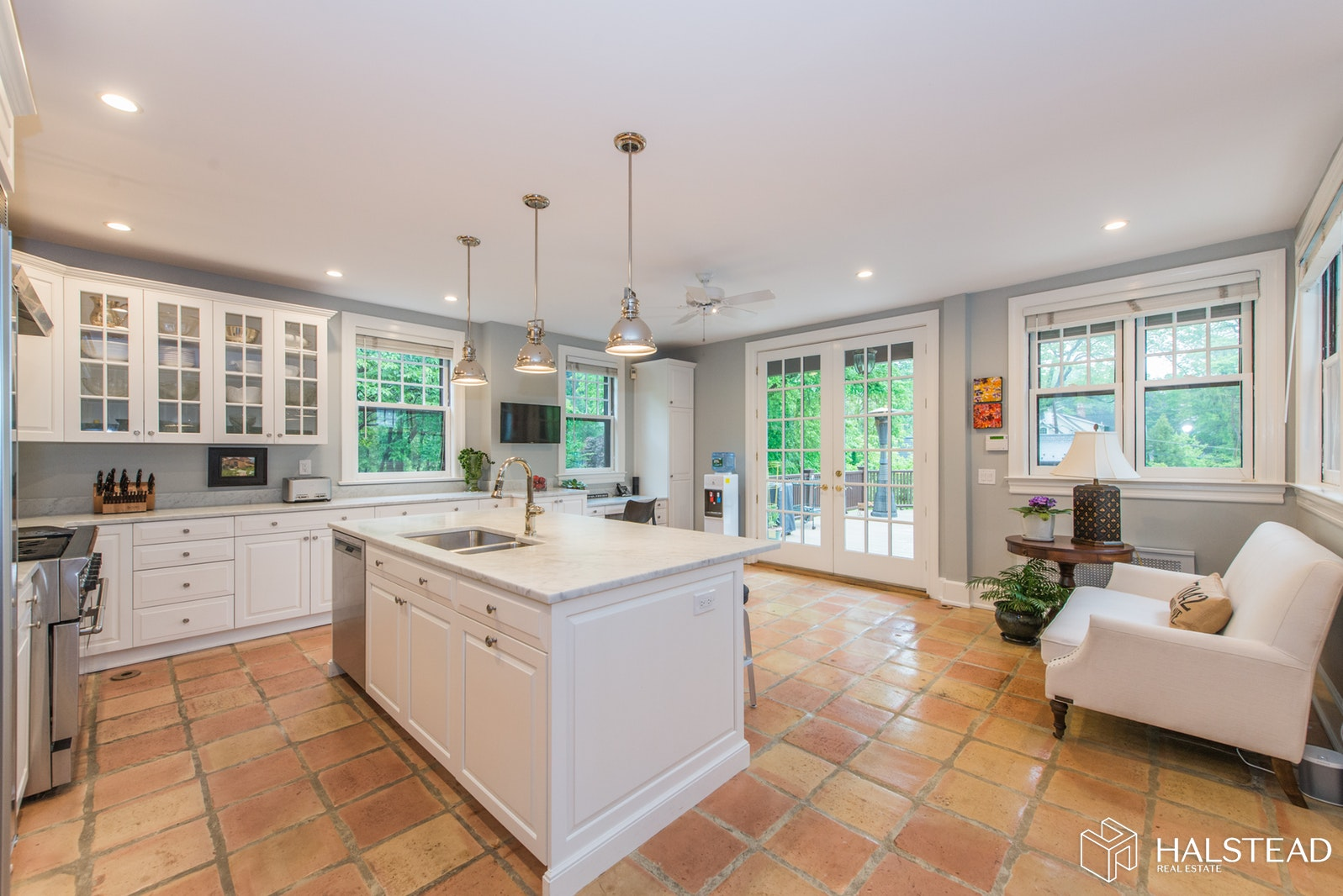 209 South Mountain Avenue, Montclair, New Jersey, 07042, $2,199,000, Property For Sale, Halstead Real Estate, Photo 7