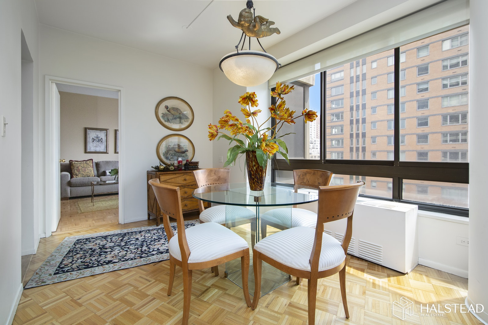 167 East 61st Street 15a, Upper East Side, NYC, 10065, $2,200,000, Property For Sale, Halstead Real Estate, Photo 3