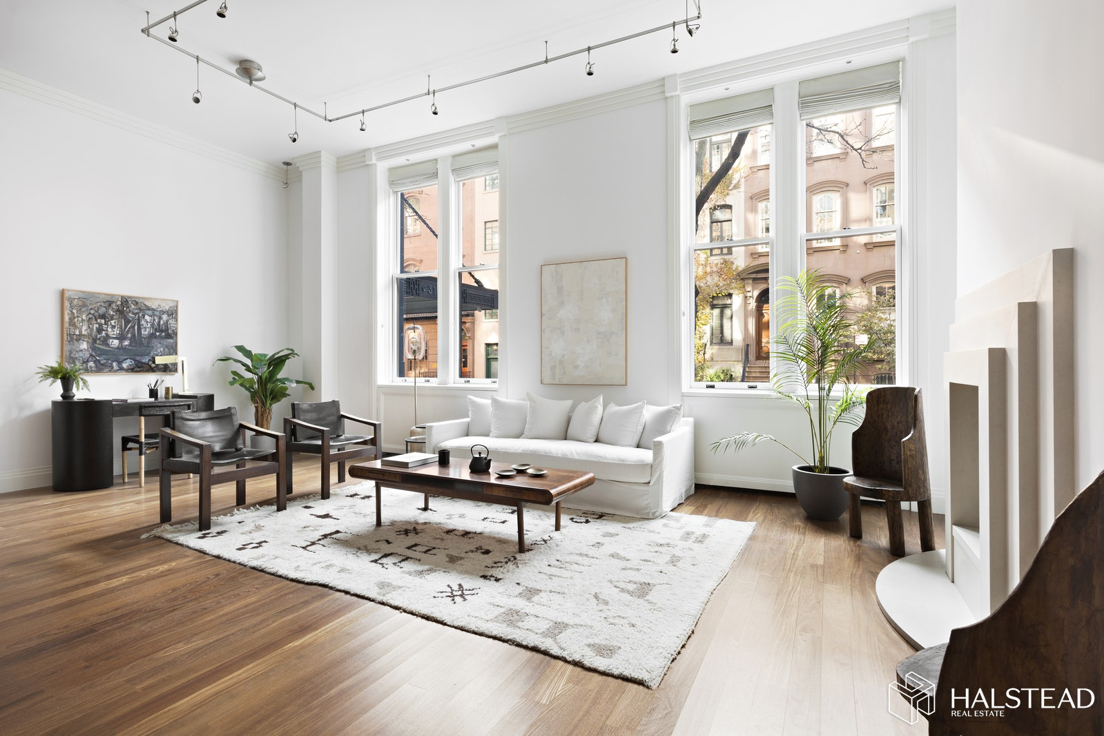 31 West 12th Street 1w, Greenwich Village, NYC, 10011, $2,750,000, Property For Sale, Halstead Real Estate, Photo 2