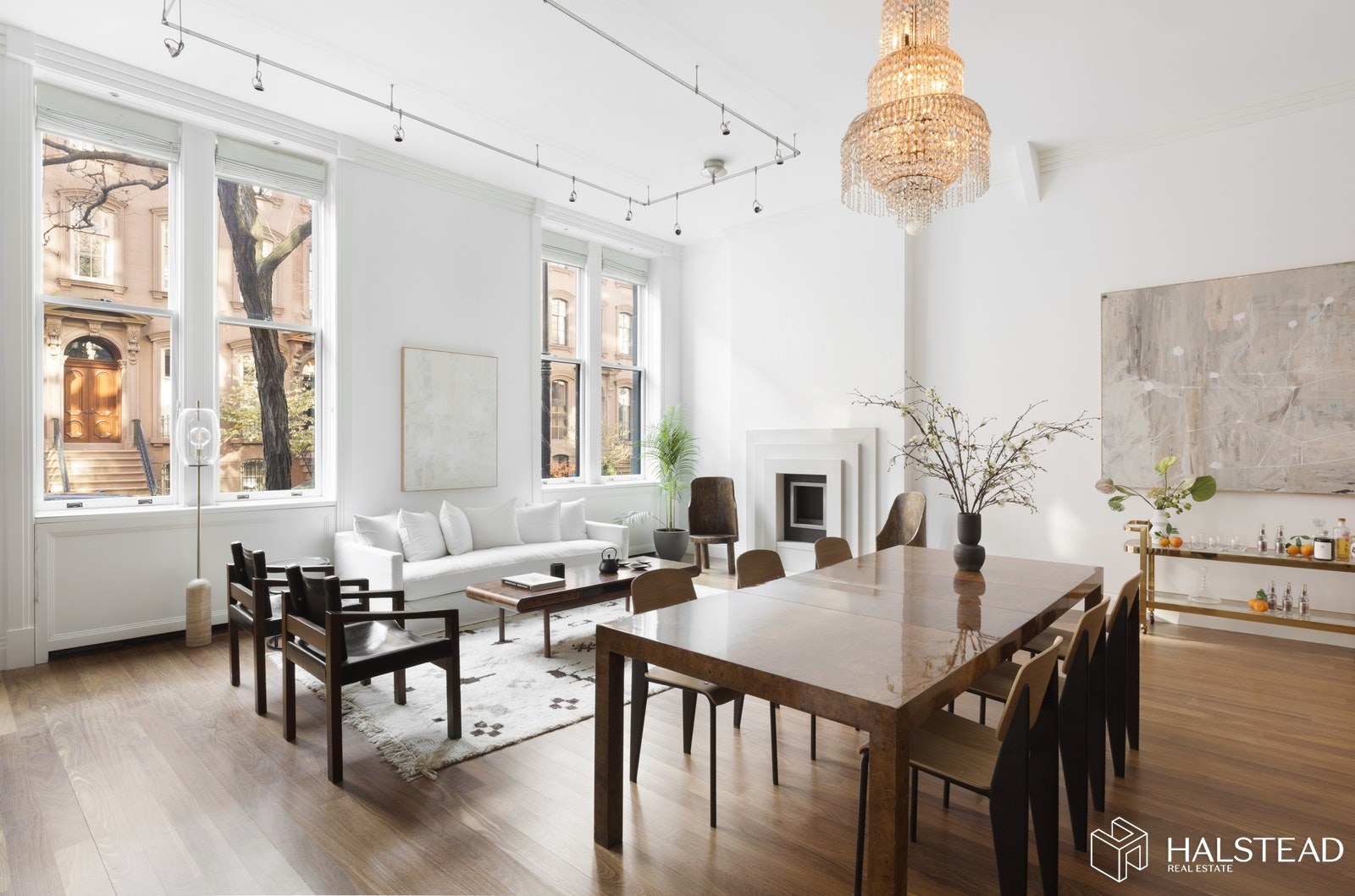 31 West 12th Street 1w, Greenwich Village, NYC, 10011, $2,750,000, Property For Sale, Halstead Real Estate, Photo 3