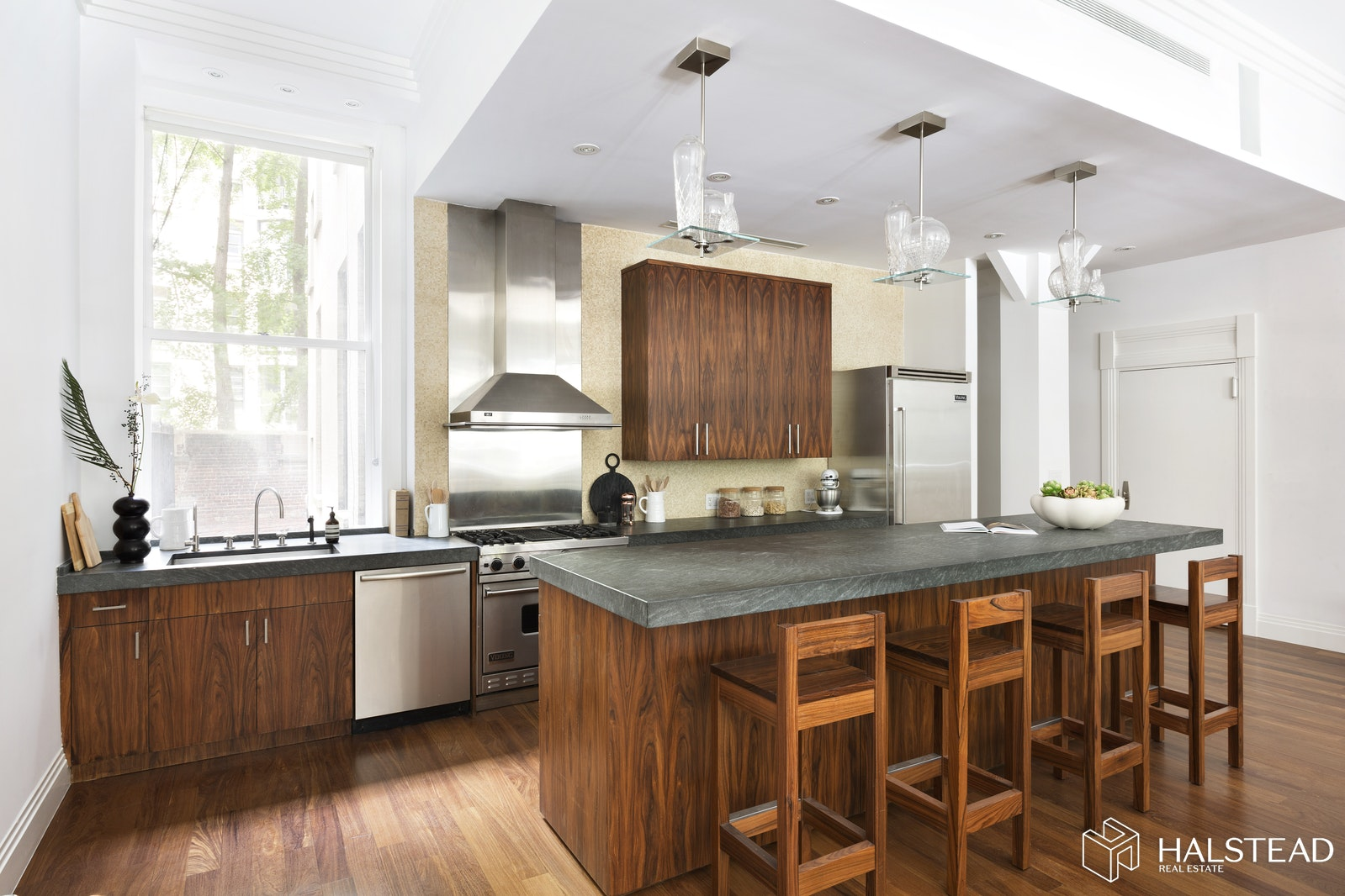 31 West 12th Street 1w, Greenwich Village, NYC, 10011, $2,750,000, Property For Sale, Halstead Real Estate, Photo 4