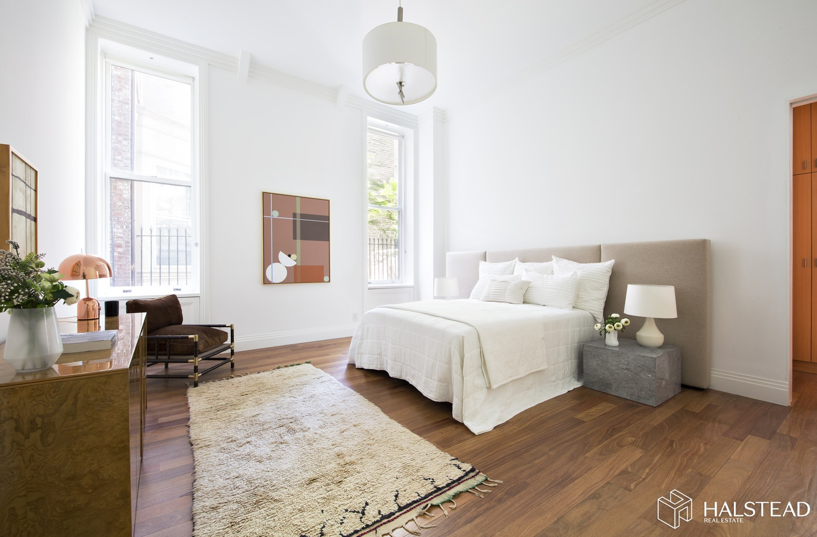 31 West 12th Street 1w, Greenwich Village, NYC, 10011, $2,750,000, Property For Sale, Halstead Real Estate, Photo 5