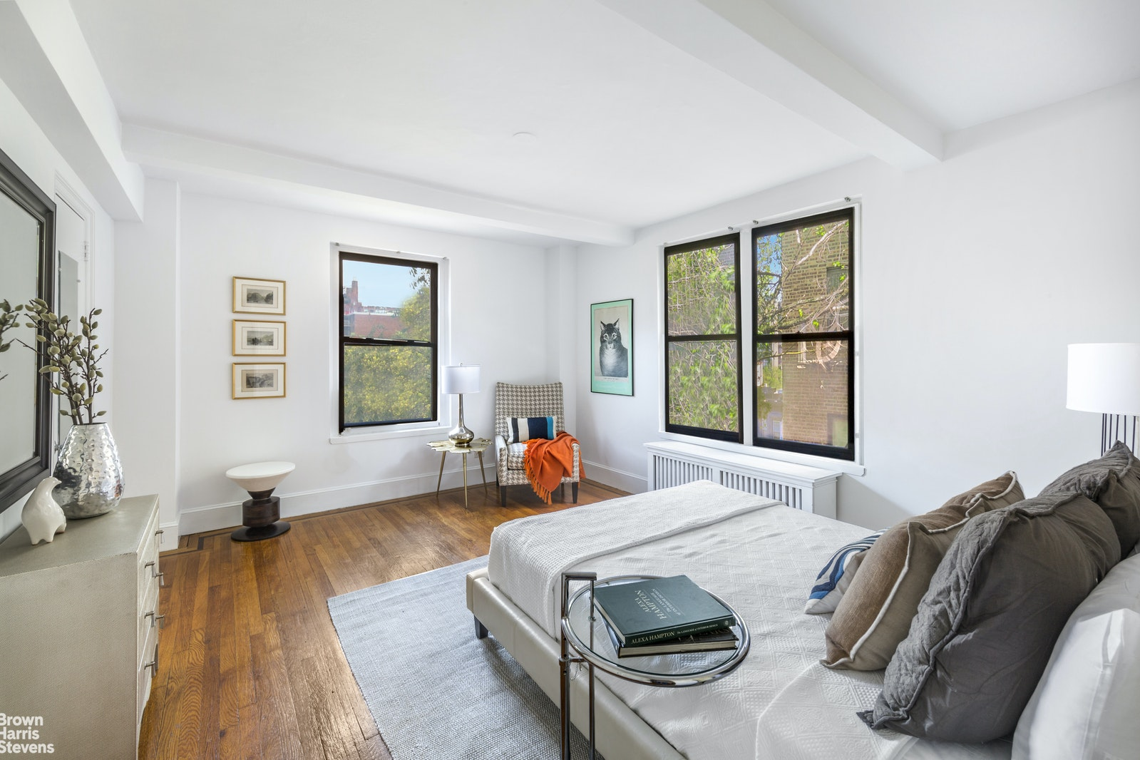 123 West 93rd Street 6a, Upper West Side, NYC, 10025, $669,000, Property For Sale, Halstead Real Estate, Photo 2
