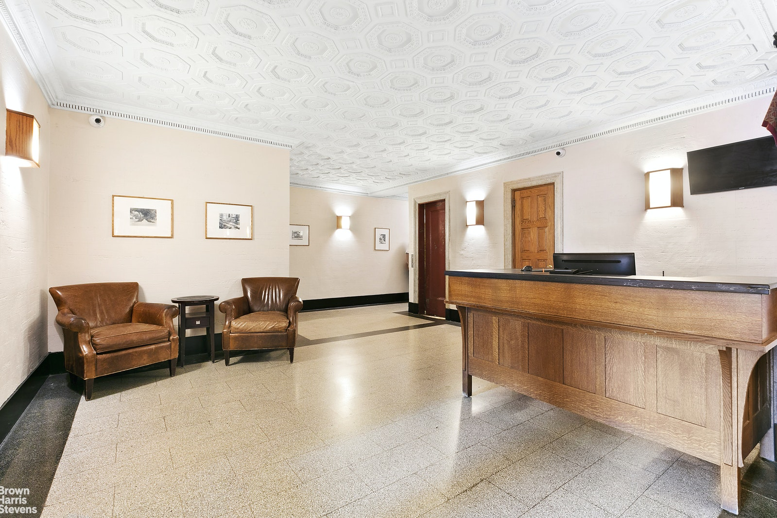 123 West 93rd Street 6A, Upper West Side, NYC, $645,000, Web #: 19626655