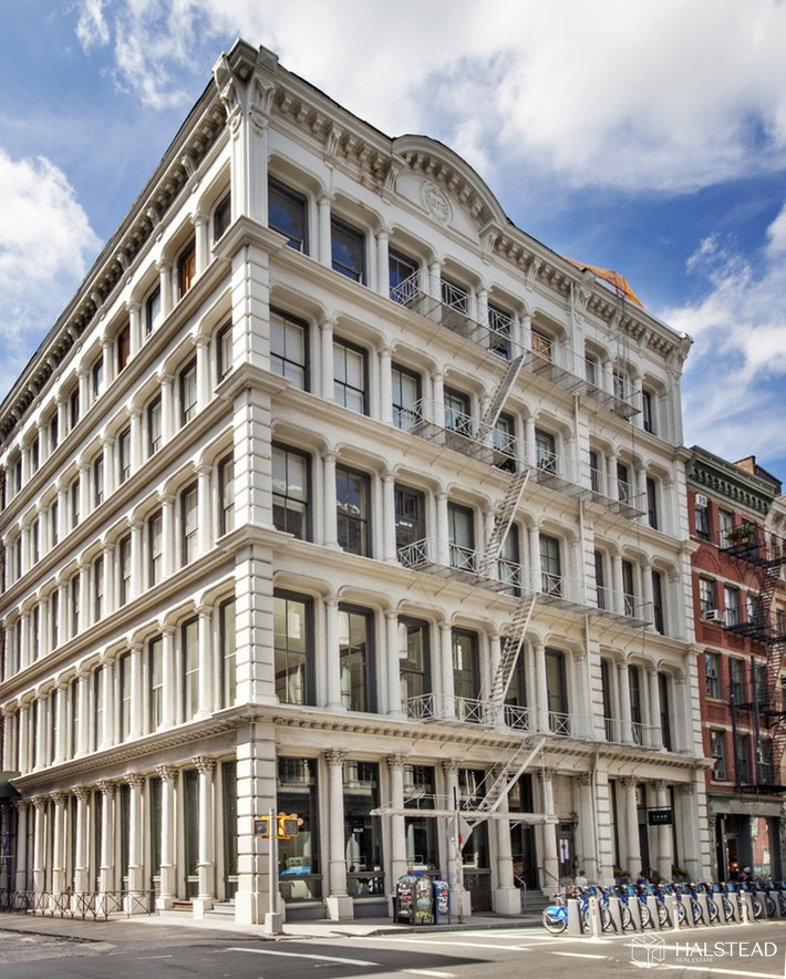 83 Grand Street, Soho, NYC, 10013, $3,250,000, Property For Sale, Halstead Real Estate, Photo 12