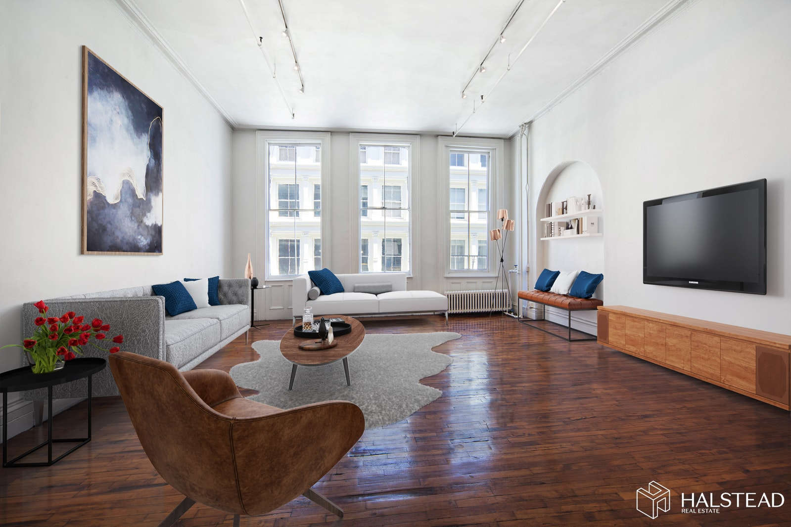83 Grand Street, Soho, NYC, 10013, $3,250,000, Property For Sale, Halstead Real Estate, Photo 1