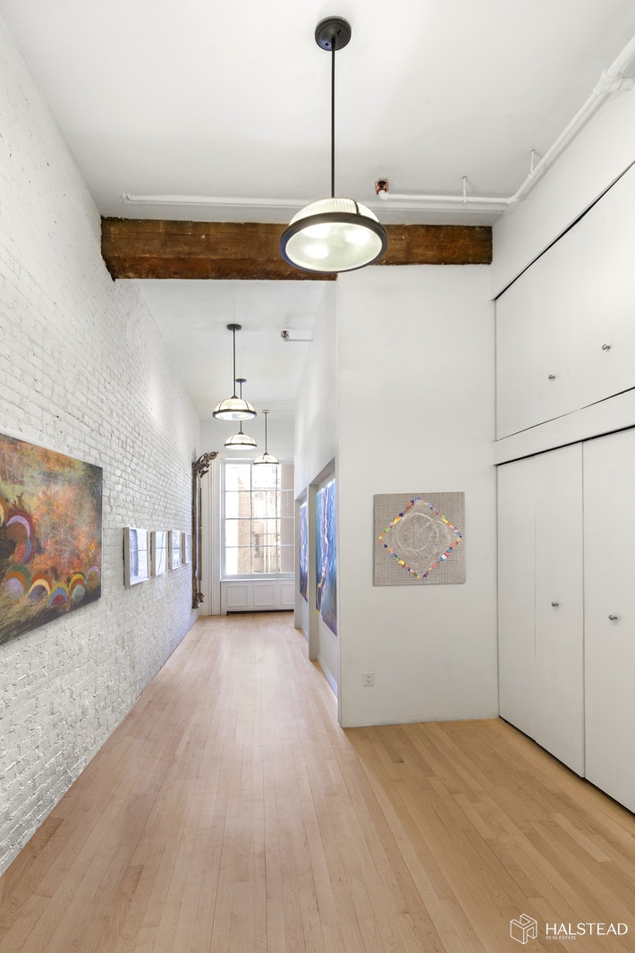 83 Grand Street, Soho, NYC, 10013, $3,250,000, Property For Sale, Halstead Real Estate, Photo 4