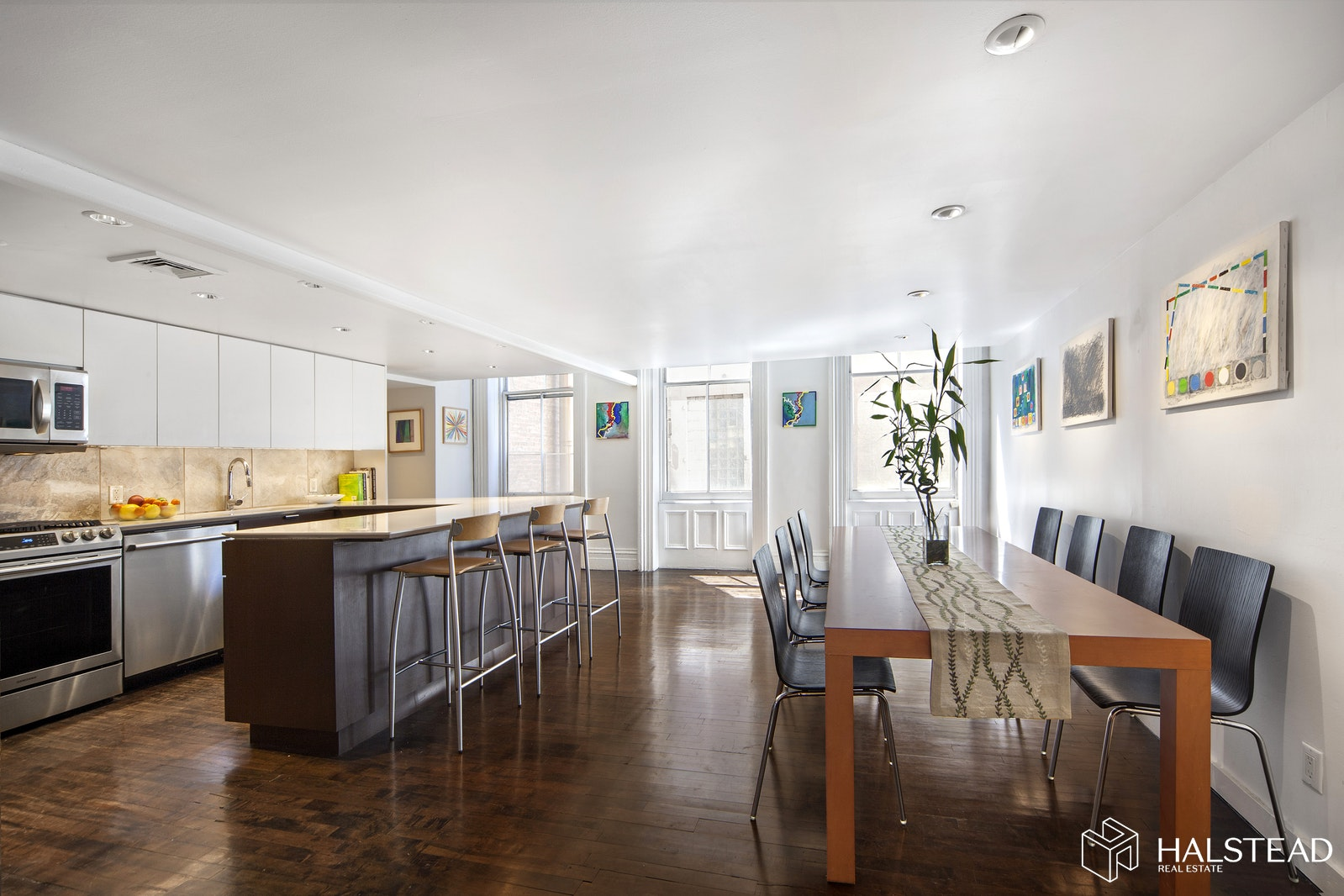 83 Grand Street, Soho, NYC, 10013, $3,250,000, Property For Sale, Halstead Real Estate, Photo 8
