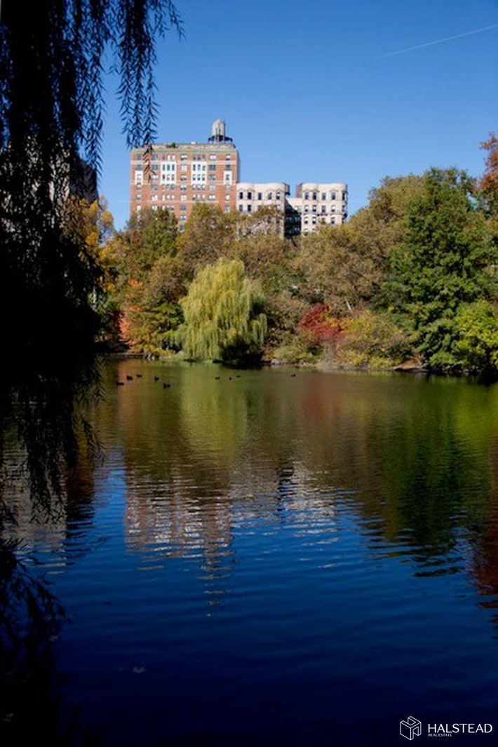 415 Central Park West 12b, Upper West Side, NYC, 10025, $1,395,000, Property For Sale, Halstead Real Estate, Photo 10