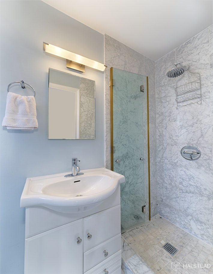 415 Central Park West 12b, Upper West Side, NYC, 10025, $1,395,000, Property For Sale, Halstead Real Estate, Photo 7