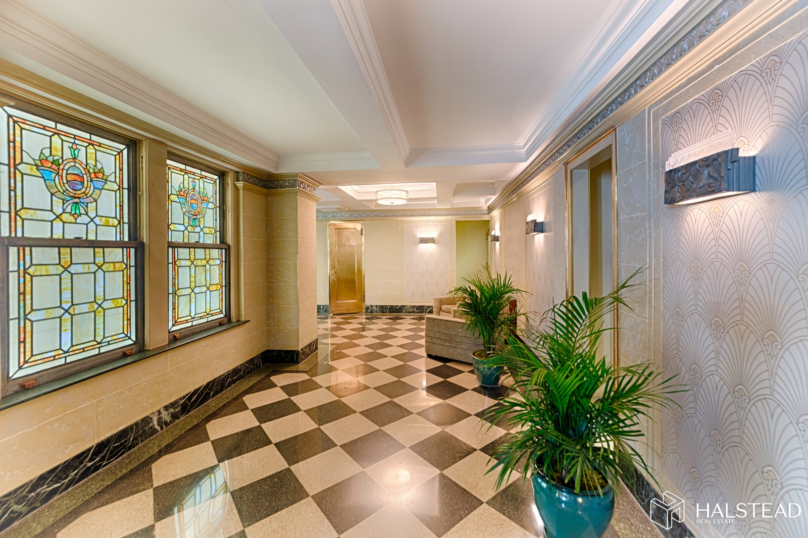 415 Central Park West 12b, Upper West Side, NYC, 10025, $1,395,000, Property For Sale, Halstead Real Estate, Photo 8