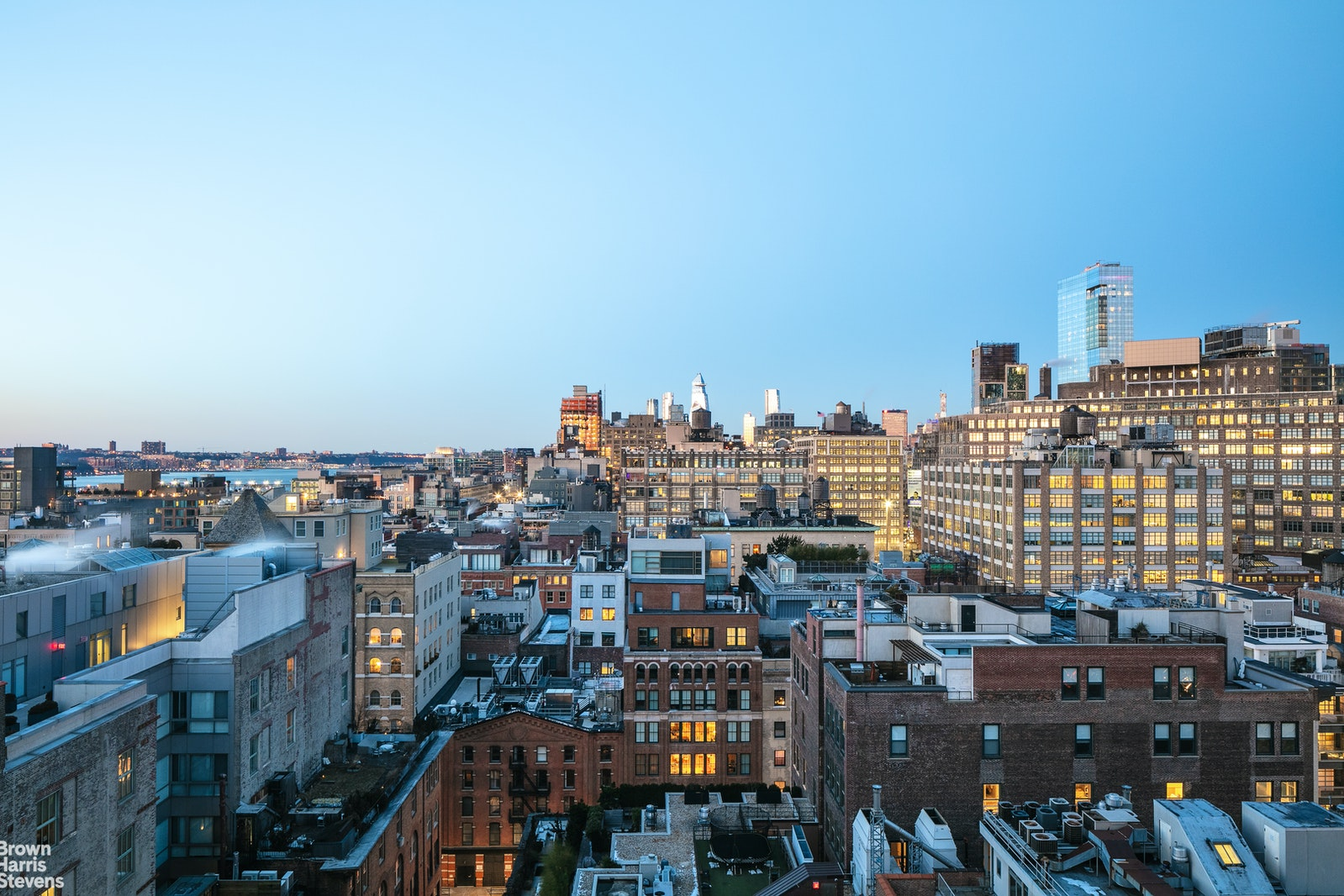 7 Hubert Street, Tribeca, NYC, 10013, $21,000,000, Property For Sale, Halstead Real Estate, Photo 13