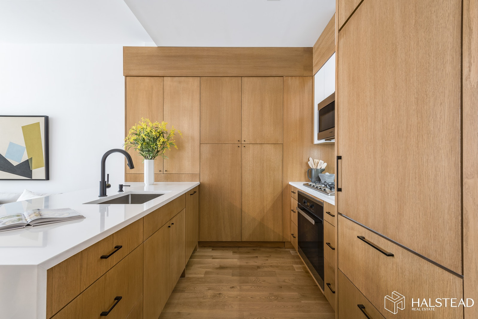 20 Garfield Place 4a, Park Slope, Brooklyn, NY, 11215, $1,450,000, Sold Property, Halstead Real Estate, Photo 1