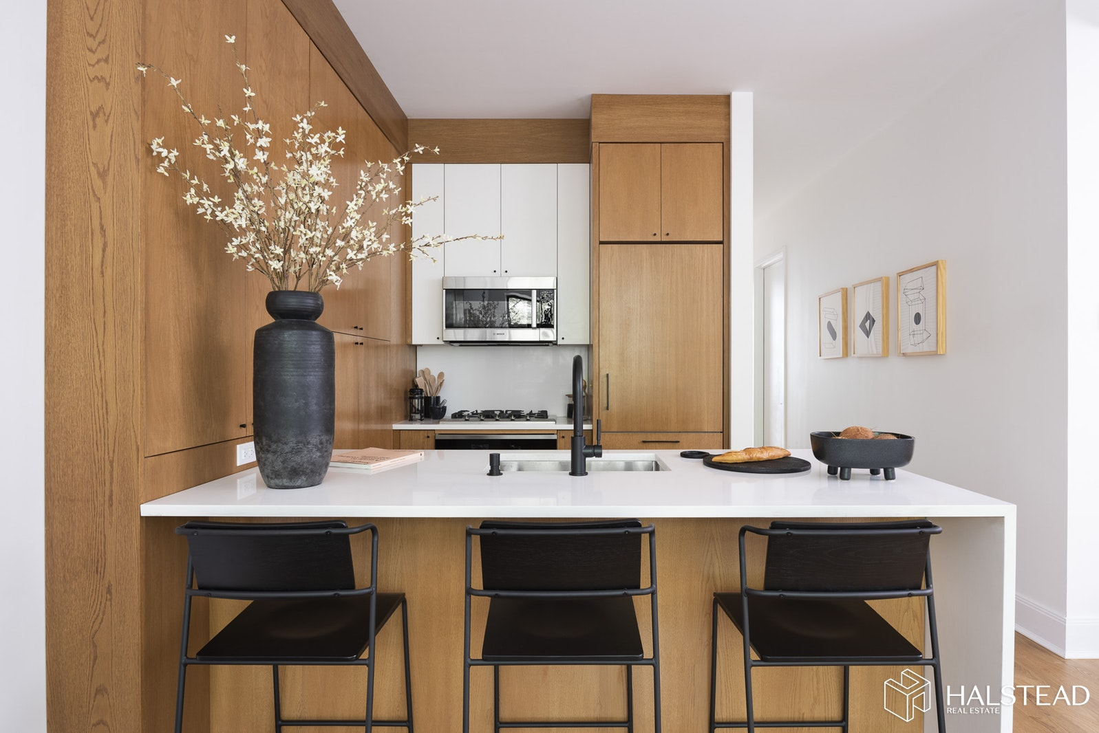 20 Garfield Place 4a, Park Slope, Brooklyn, NY, 11215, $1,450,000, Sold Property, Halstead Real Estate, Photo 2