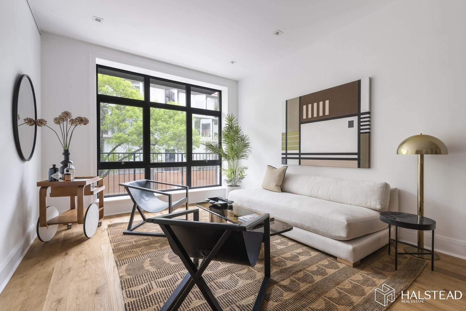 20 Garfield Place 4a, Park Slope, Brooklyn, NY, 11215, $1,450,000, Sold Property, Halstead Real Estate, Photo 3