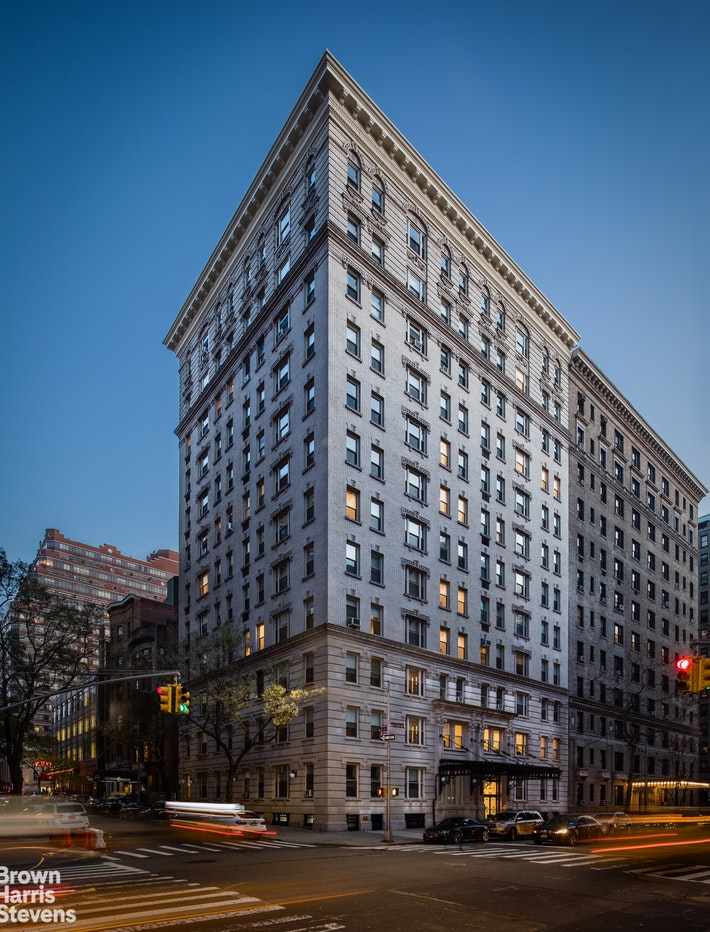498 West End Avenue 8a, Upper West Side, NYC, 10024, $3,995,000, Property For Sale, Halstead Real Estate, Photo 12
