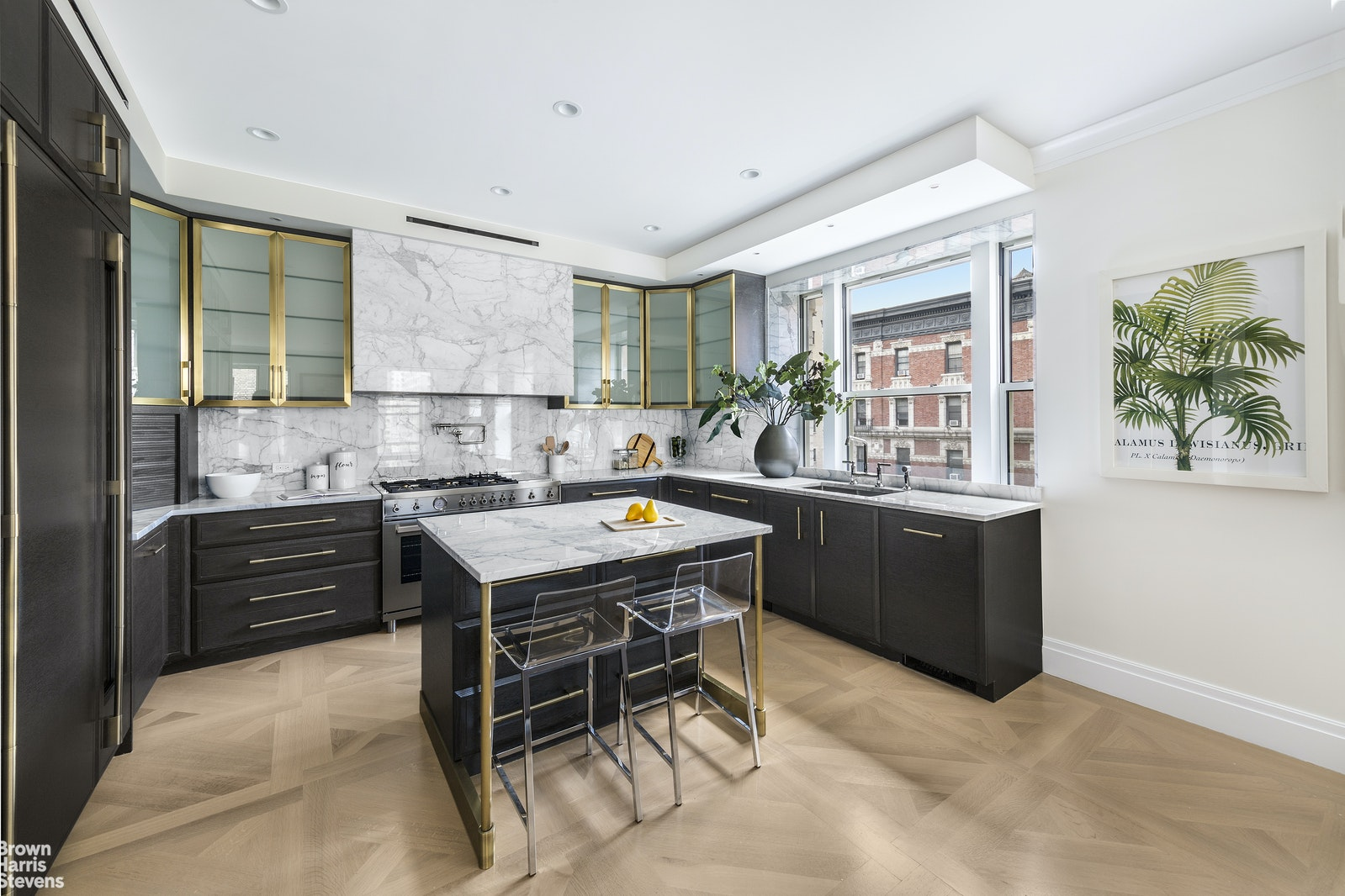 498 West End Avenue 8a, Upper West Side, NYC, 10024, $3,995,000, Property For Sale, Halstead Real Estate, Photo 3