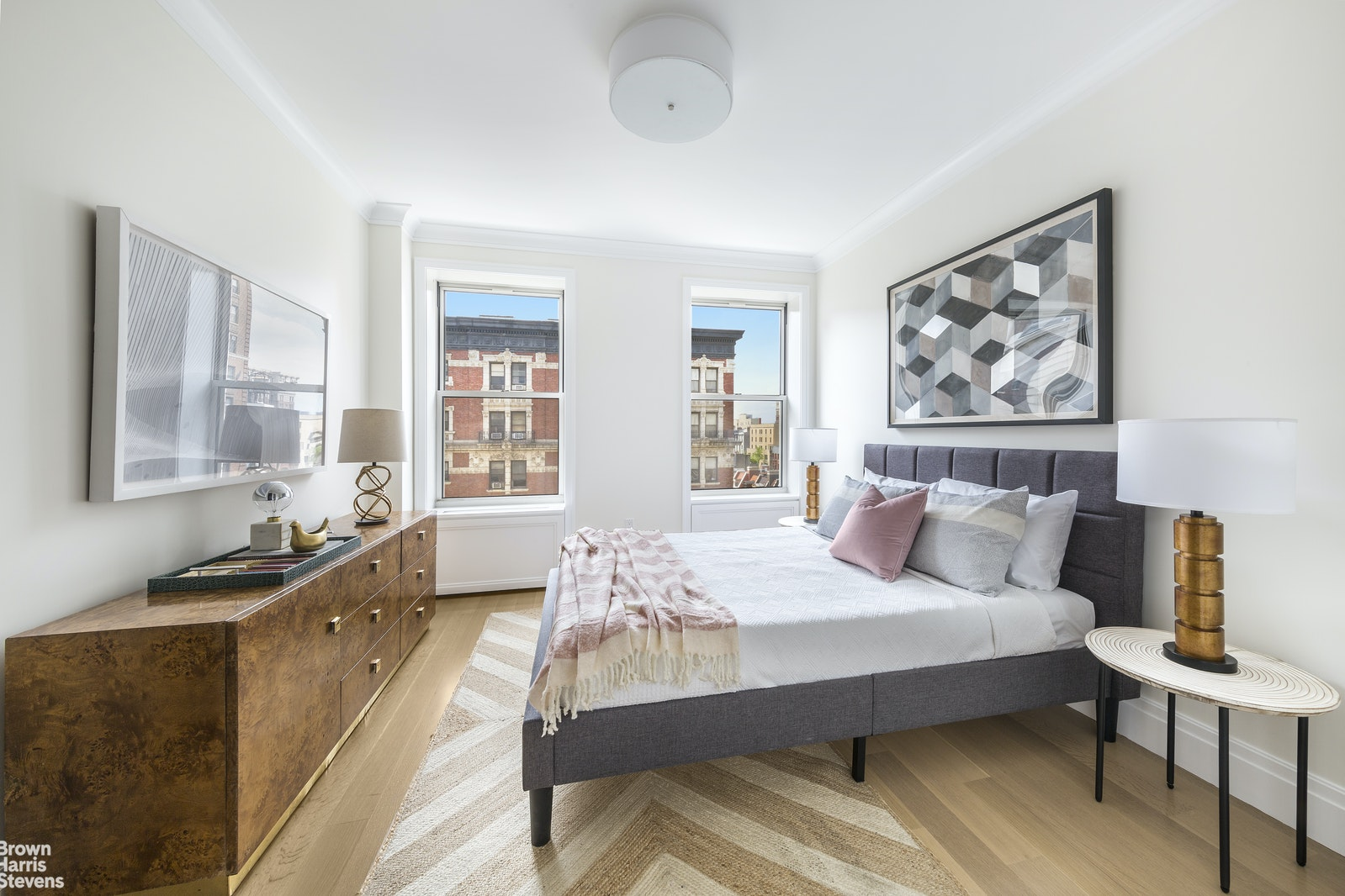 498 West End Avenue 8a, Upper West Side, NYC, 10024, $3,995,000, Property For Sale, Halstead Real Estate, Photo 7