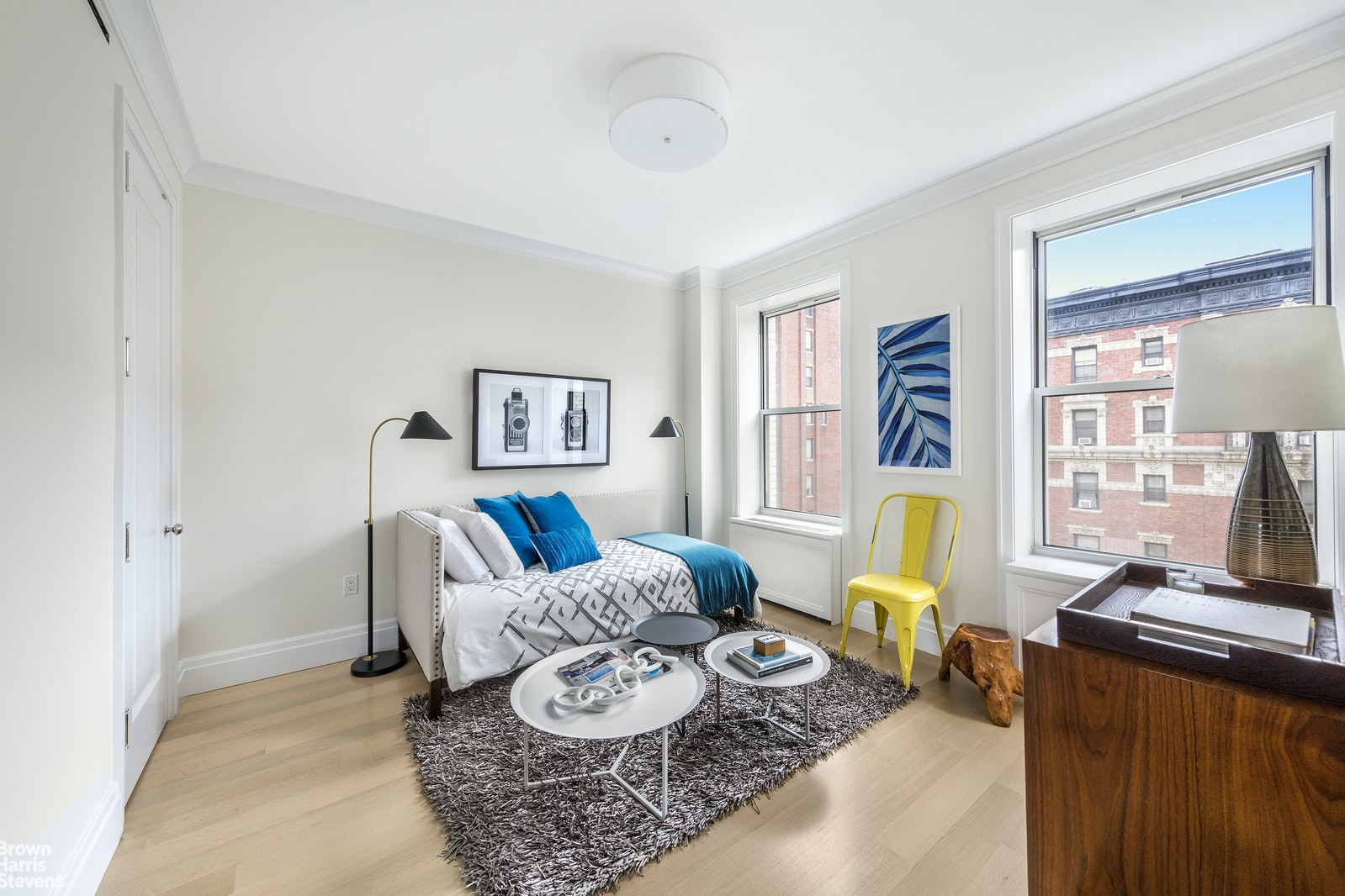 498 West End Avenue 8a, Upper West Side, NYC, 10024, $3,995,000, Property For Sale, Halstead Real Estate, Photo 8