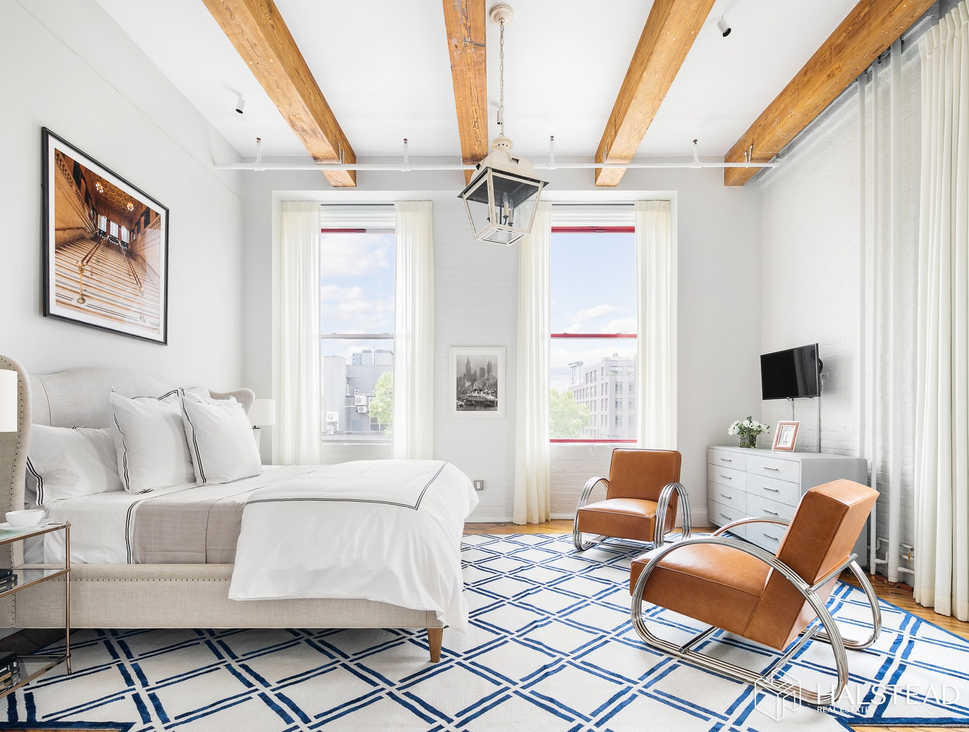 85 -101 North 3rd St 302/3, Williamsburg, Brooklyn, NY, 11211, $5,995,000, Property For Sale, Halstead Real Estate, Photo 15