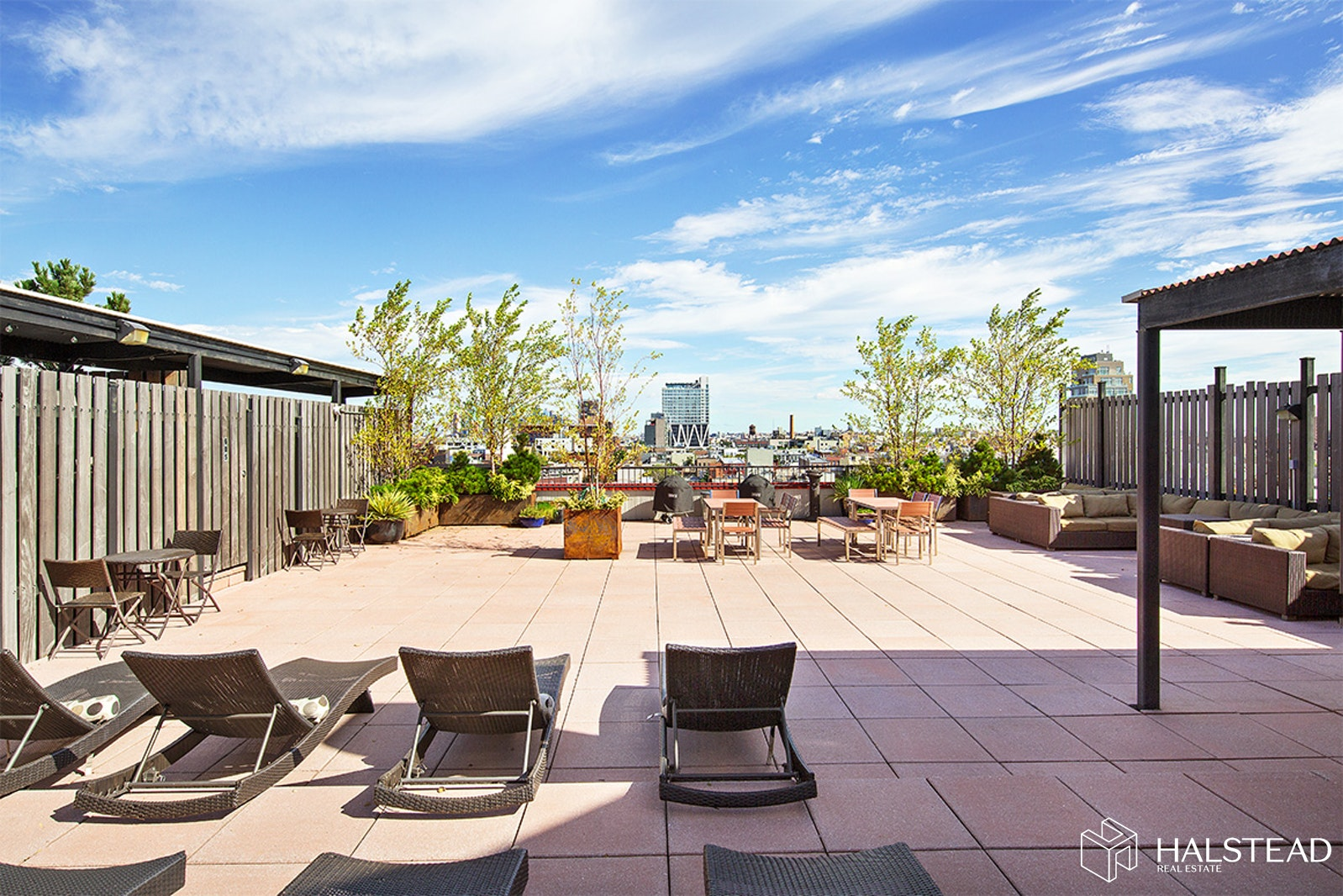 85 -101 North 3rd St 302/3, Williamsburg, Brooklyn, NY, 11211, $5,995,000, Property For Sale, Halstead Real Estate, Photo 21