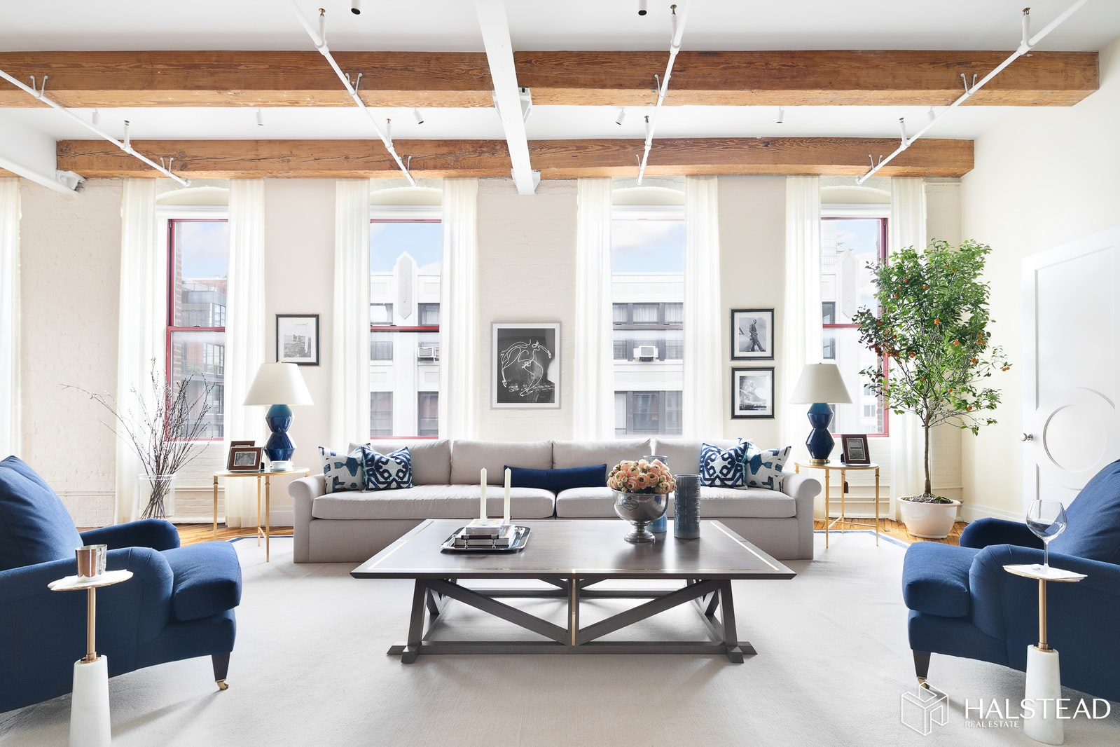85 -101 North 3rd St 302/3, Williamsburg, Brooklyn, NY, 11211, $5,995,000, Property For Sale, Halstead Real Estate, Photo 2