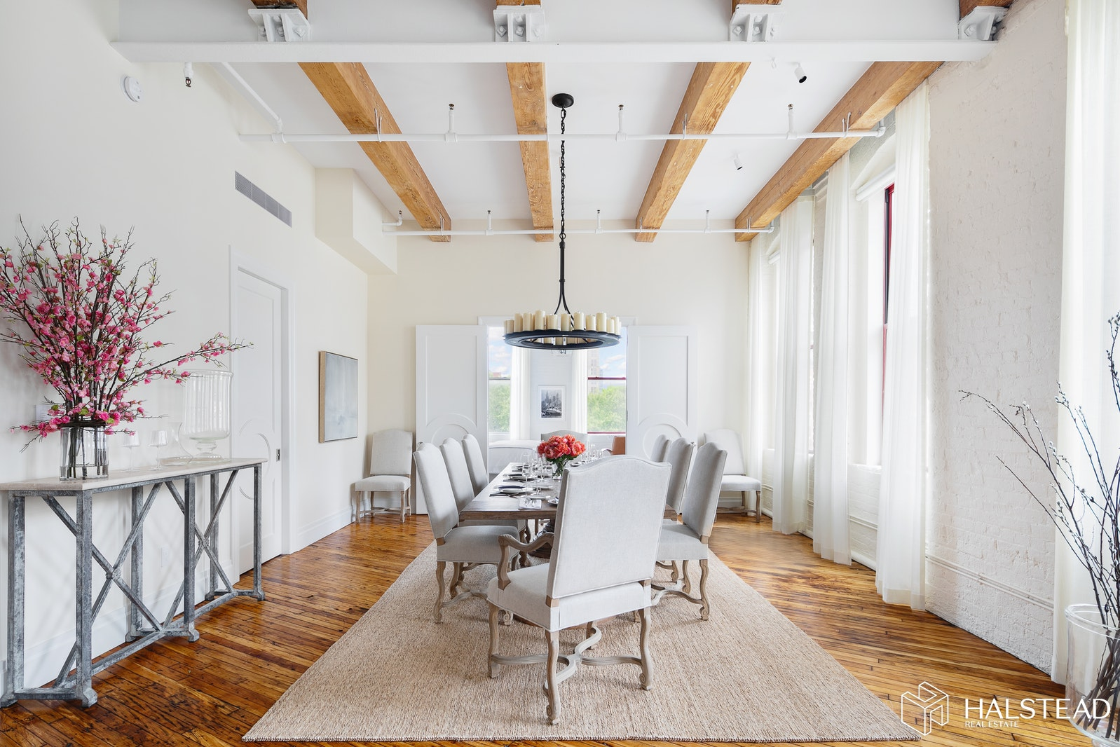85 -101 North 3rd St 302/3, Williamsburg, Brooklyn, NY, 11211, $5,995,000, Property For Sale, Halstead Real Estate, Photo 6