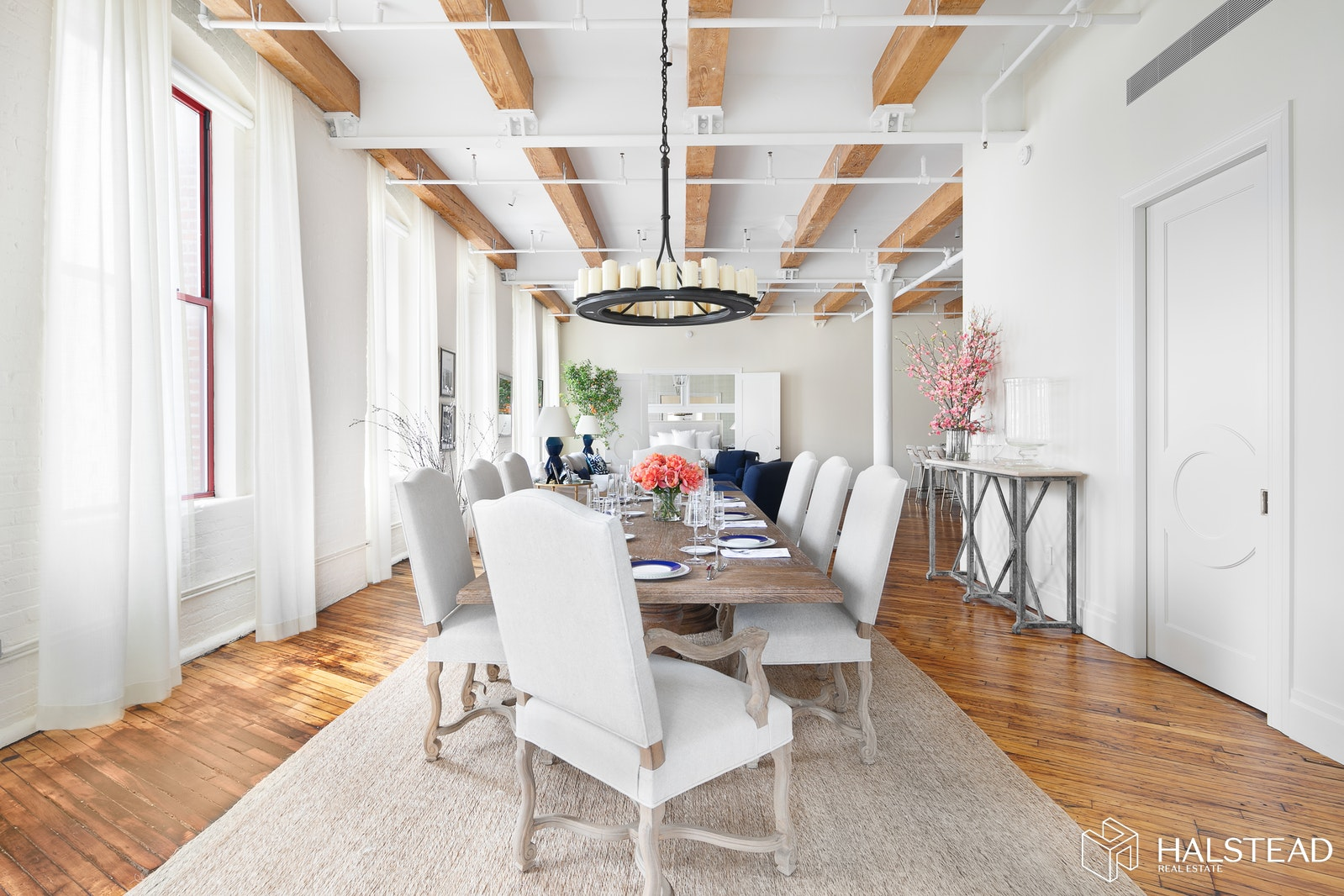 85 -101 North 3rd St 302/3, Williamsburg, Brooklyn, NY, 11211, $5,995,000, Property For Sale, Halstead Real Estate, Photo 7