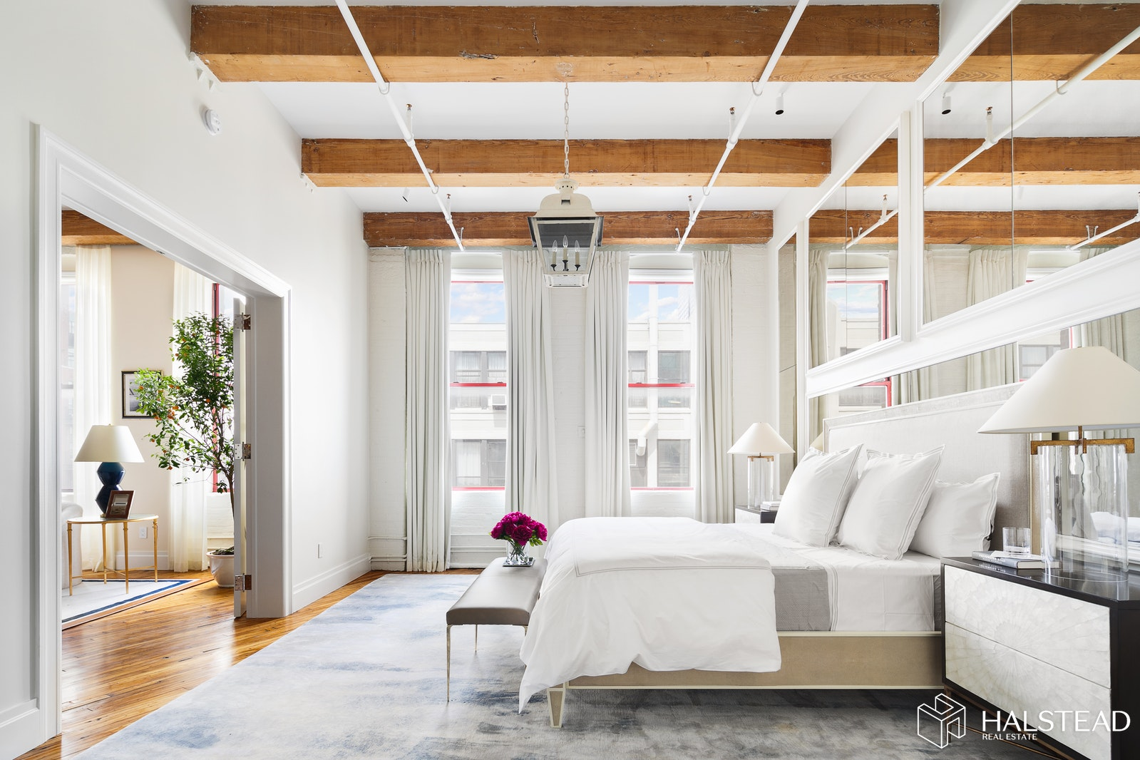 85 -101 North 3rd St 302/3, Williamsburg, Brooklyn, NY, 11211, $5,995,000, Property For Sale, Halstead Real Estate, Photo 9