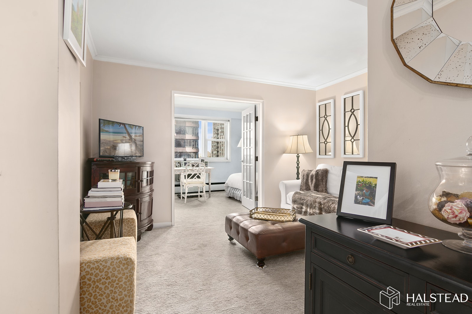 446 East 86th Street 10b, Upper East Side, NYC, 10028, $495,000, Property For Sale, Halstead Real Estate, Photo 2