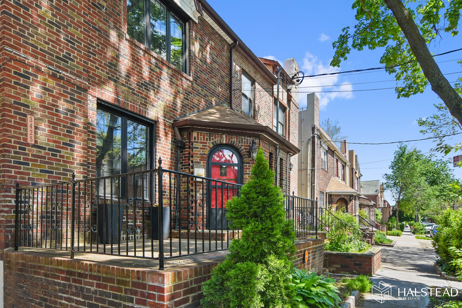 3425 Tibbett Avenue, Riverdale, New York, 10463, $945,000, Sold Property, Halstead Real Estate, Photo 2