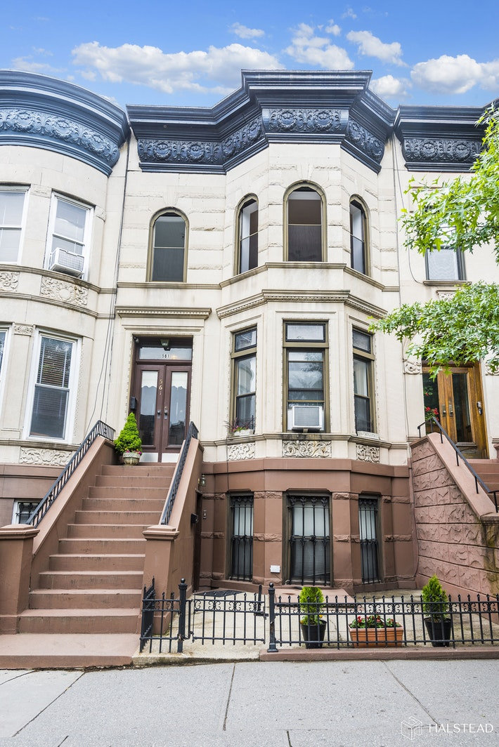 561 9th Street, Park Slope, Brooklyn, NY, 11215, $2,950,000, Property For Sale, Halstead Real Estate, Photo 1